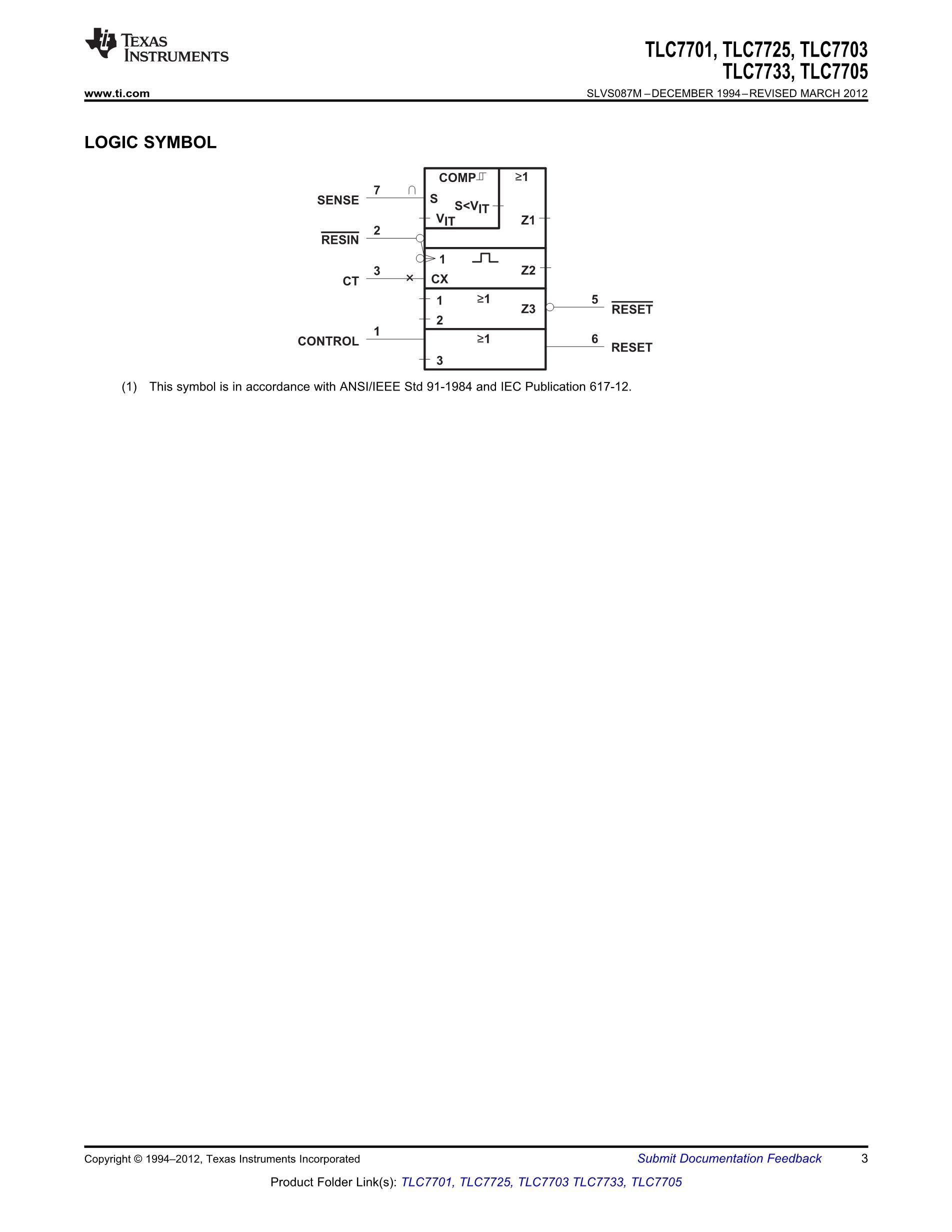 TLC7524IDR's pdf picture 3