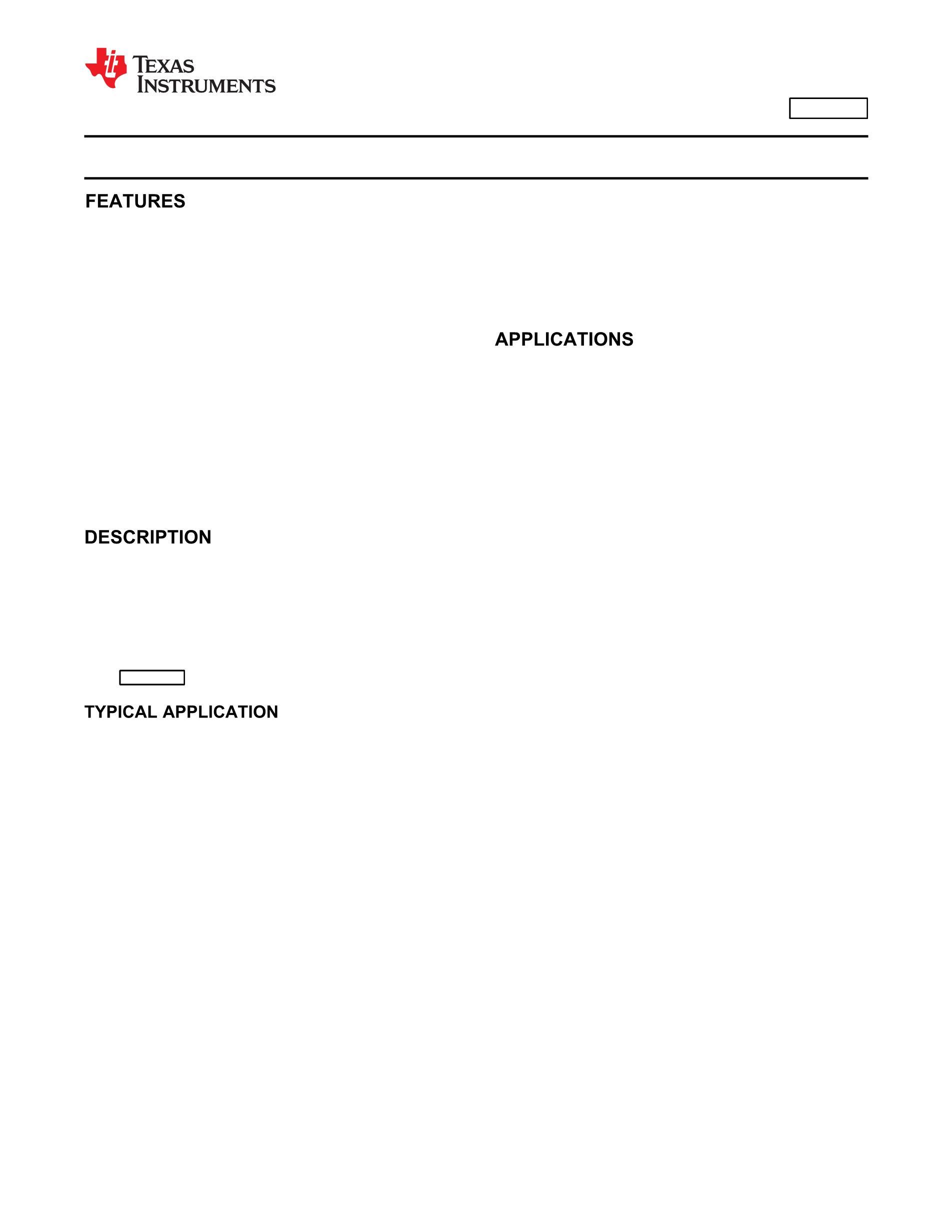 TMDS251PAGR's pdf picture 1