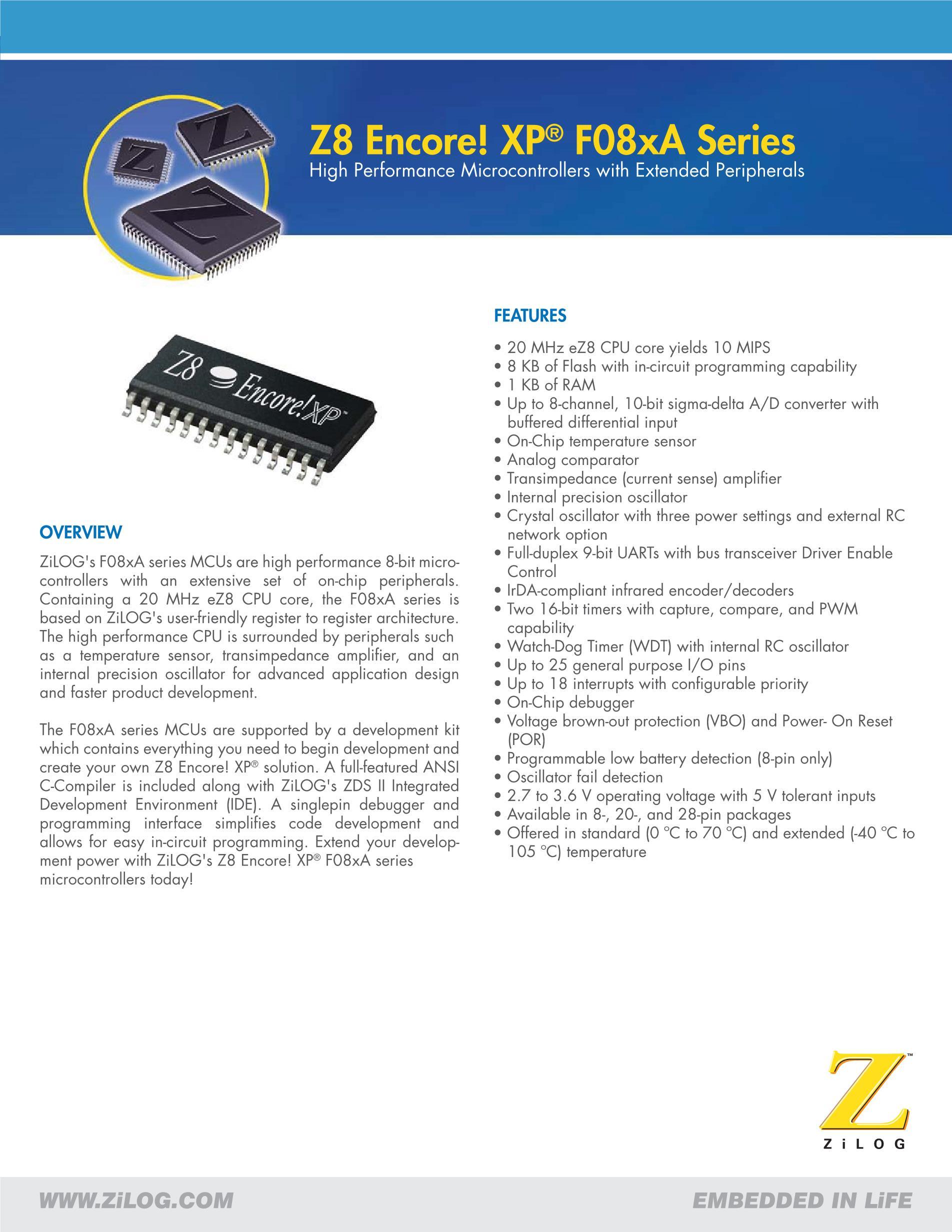 Z8F0231HJ020SG's pdf picture 1