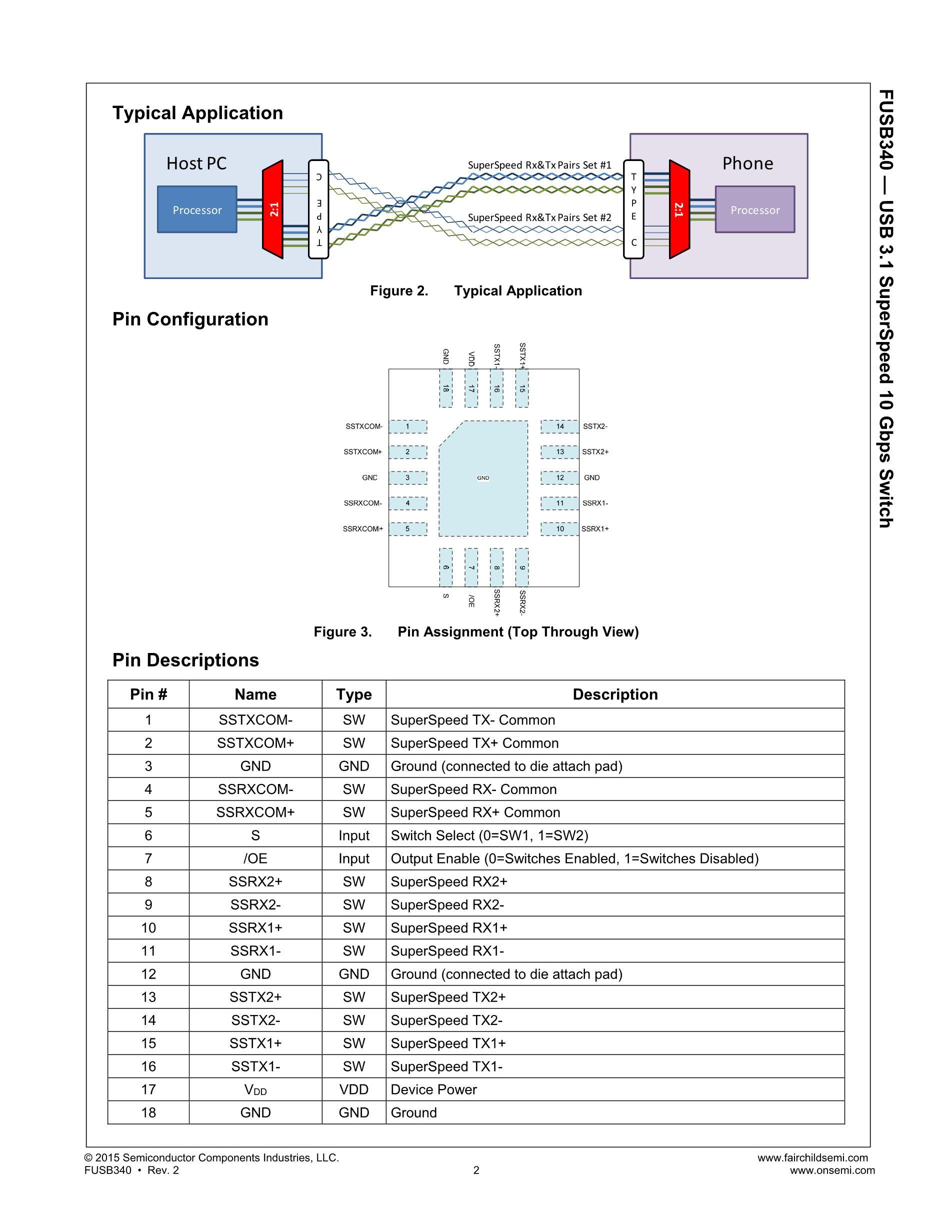 FUSB300CUCX's pdf picture 2