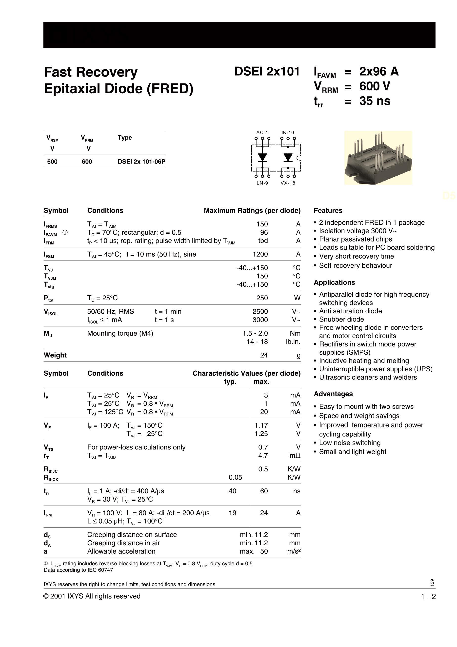 DSEI2X30-08's pdf picture 1