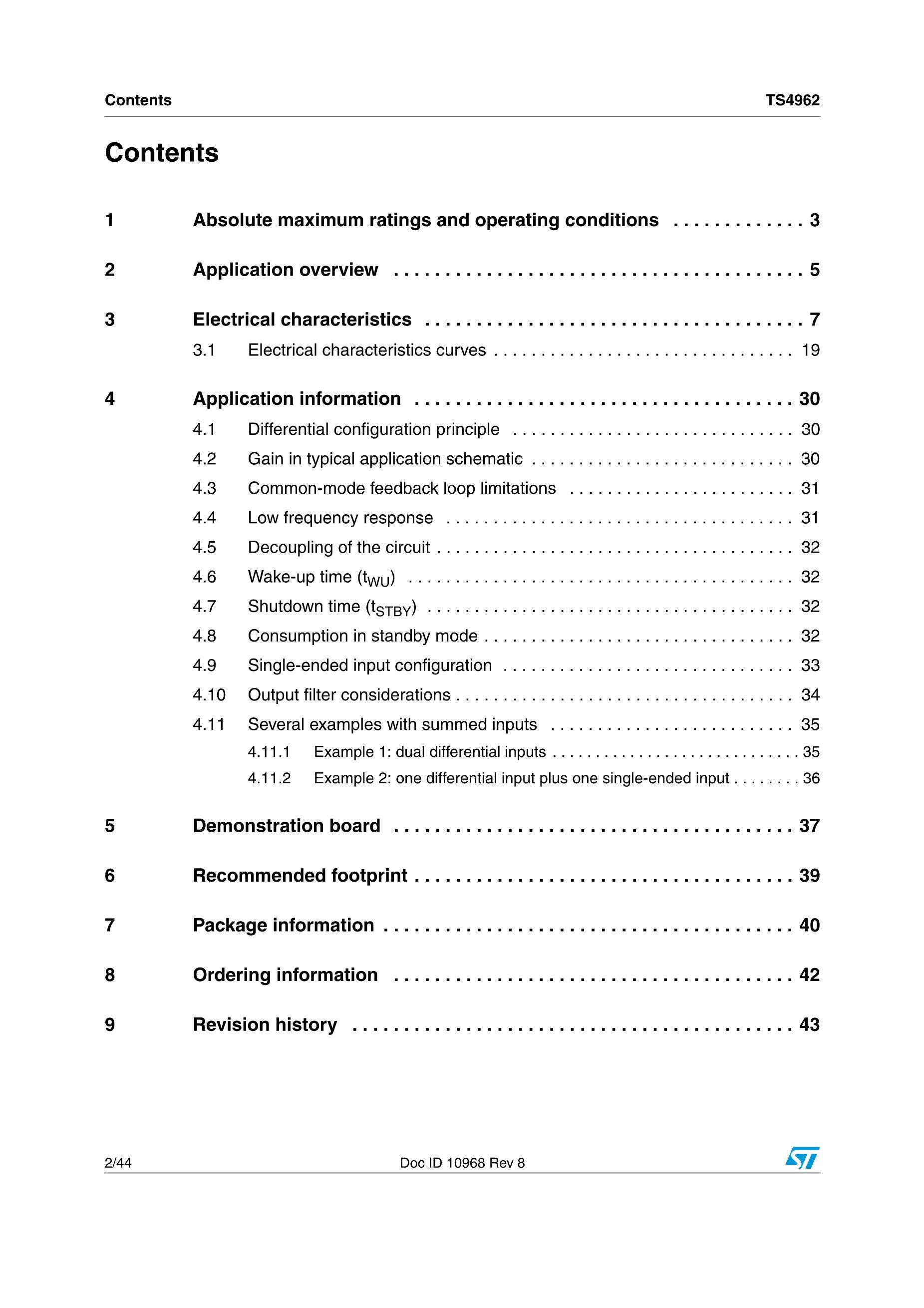 TS4990IQT's pdf picture 2