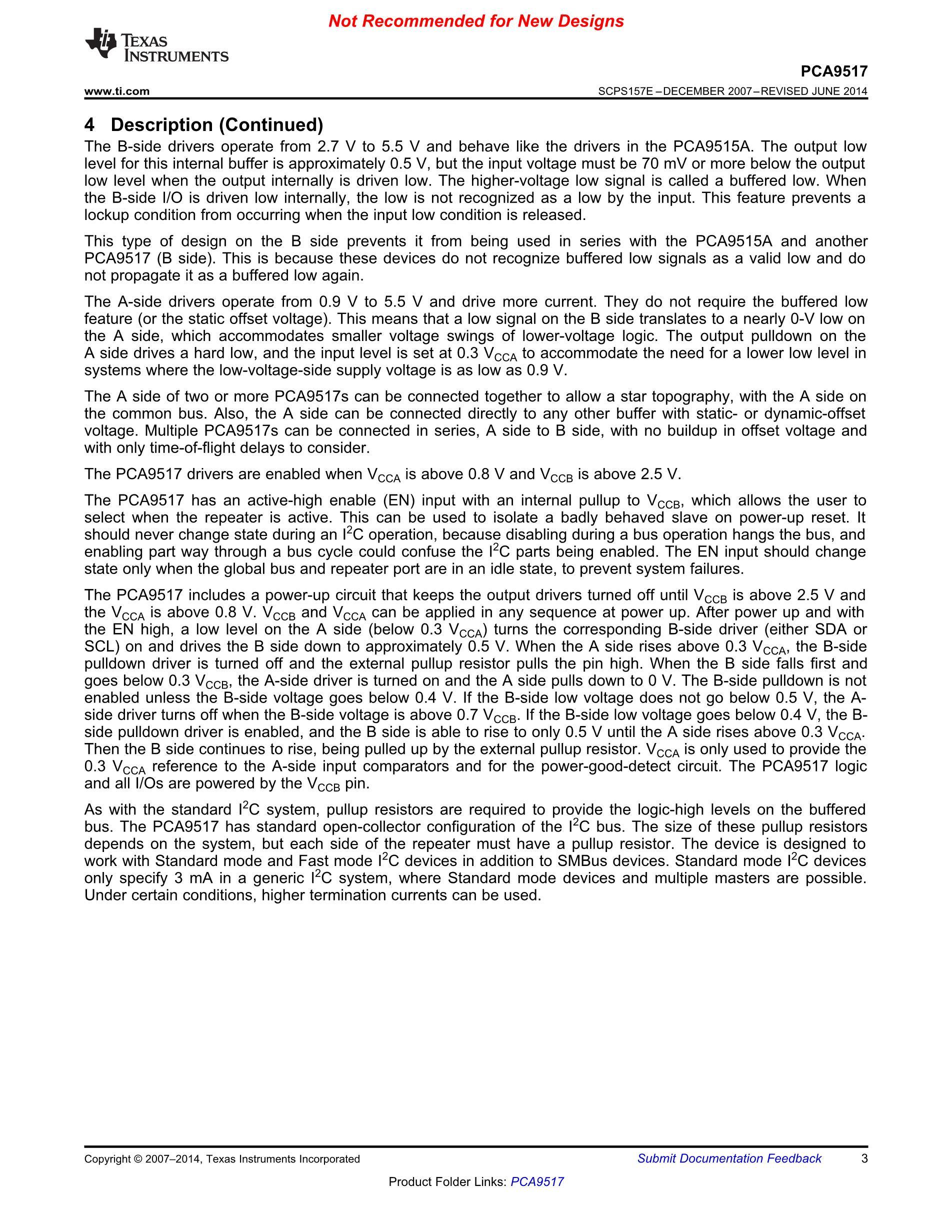 PCA9517DGKR's pdf picture 3