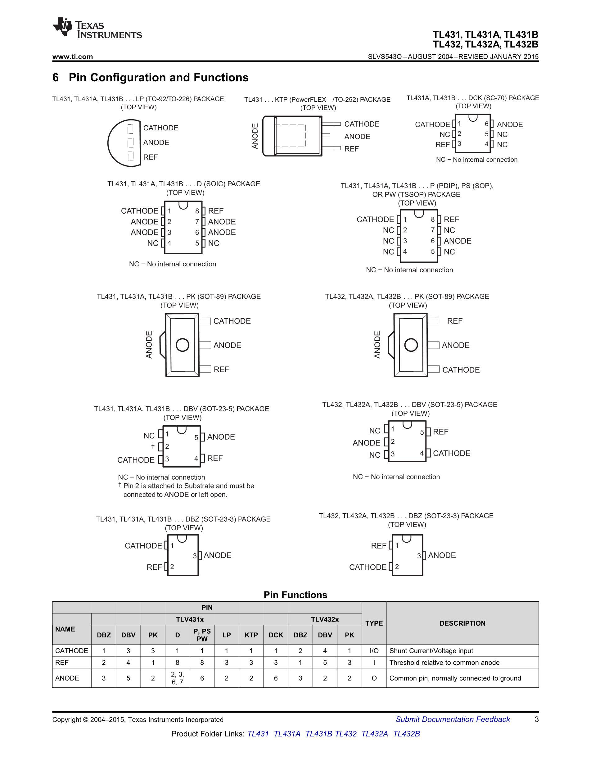 TL431BILPE3's pdf picture 3