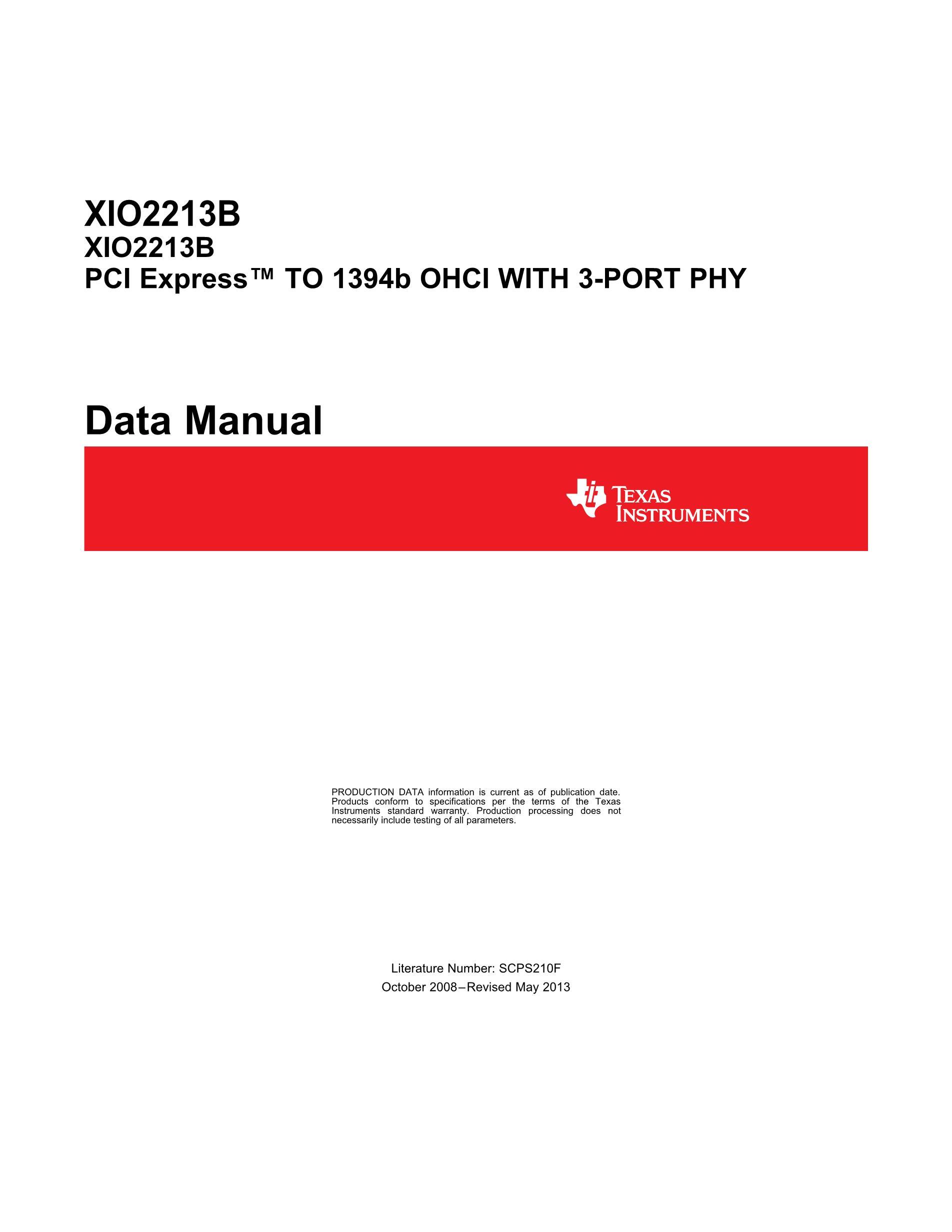 XIO2001ZGU's pdf picture 1