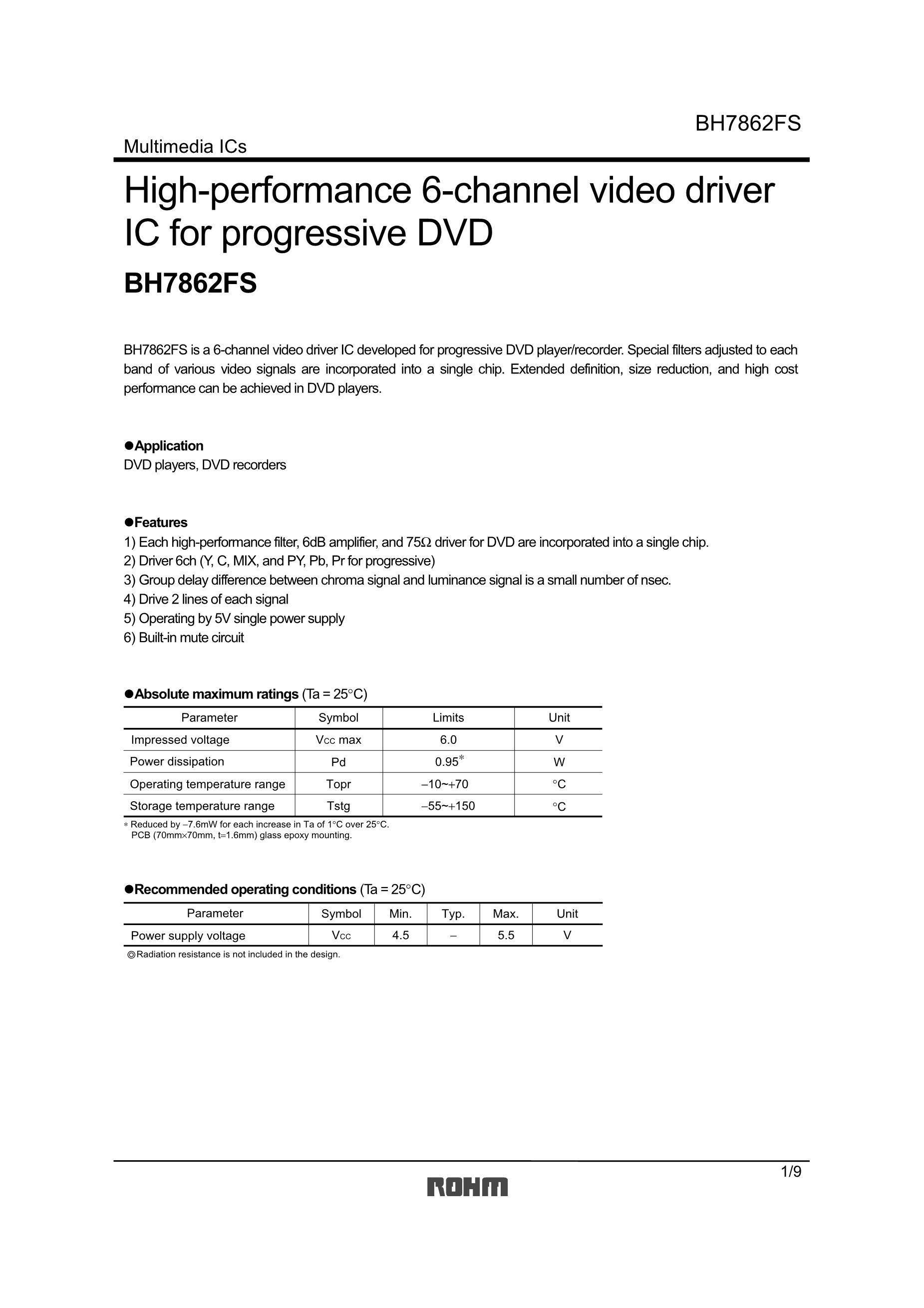 BH7868FS-E2's pdf picture 1