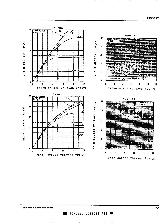 2SK2237's pdf picture 3