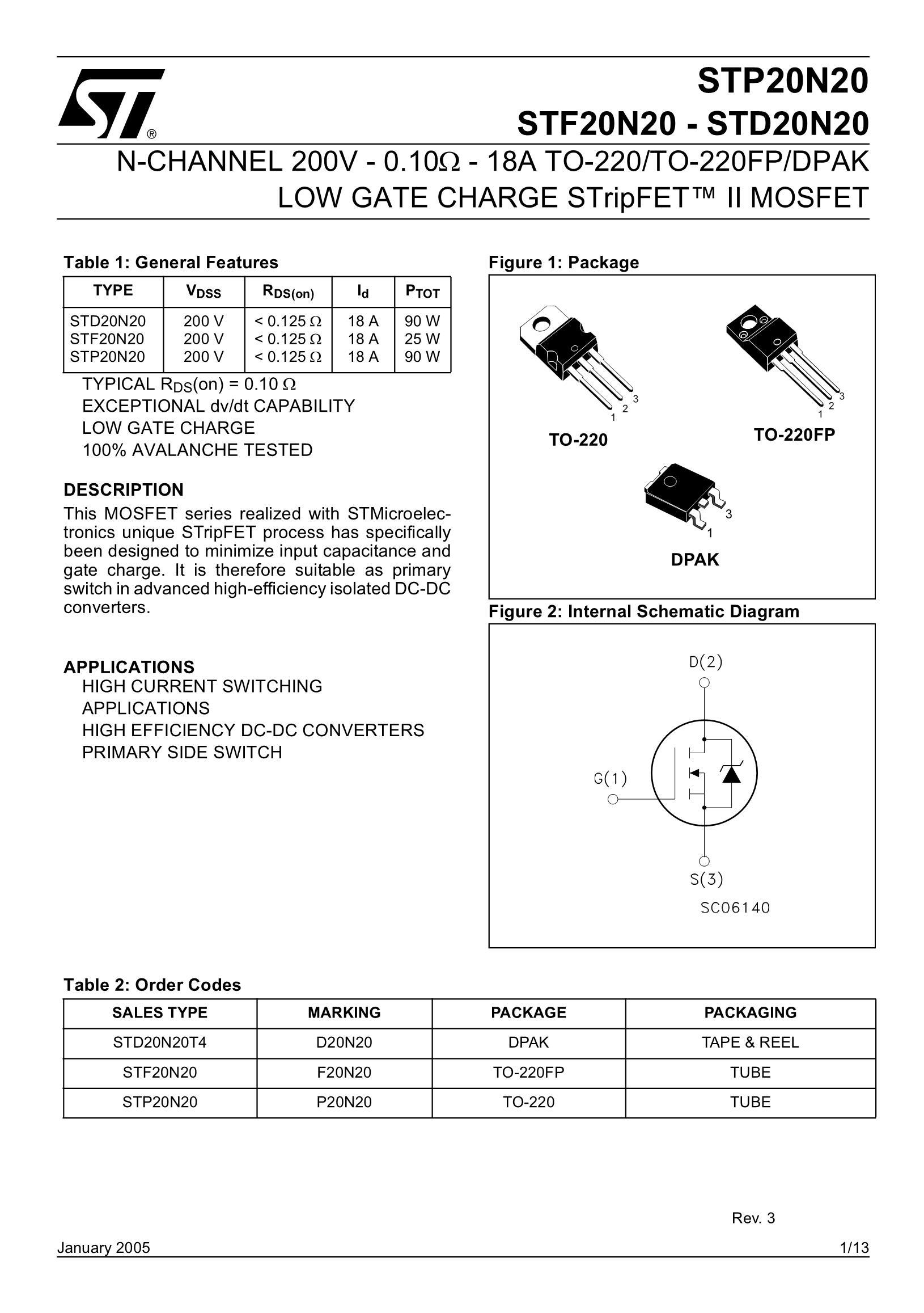 STD2NC40-1's pdf picture 1