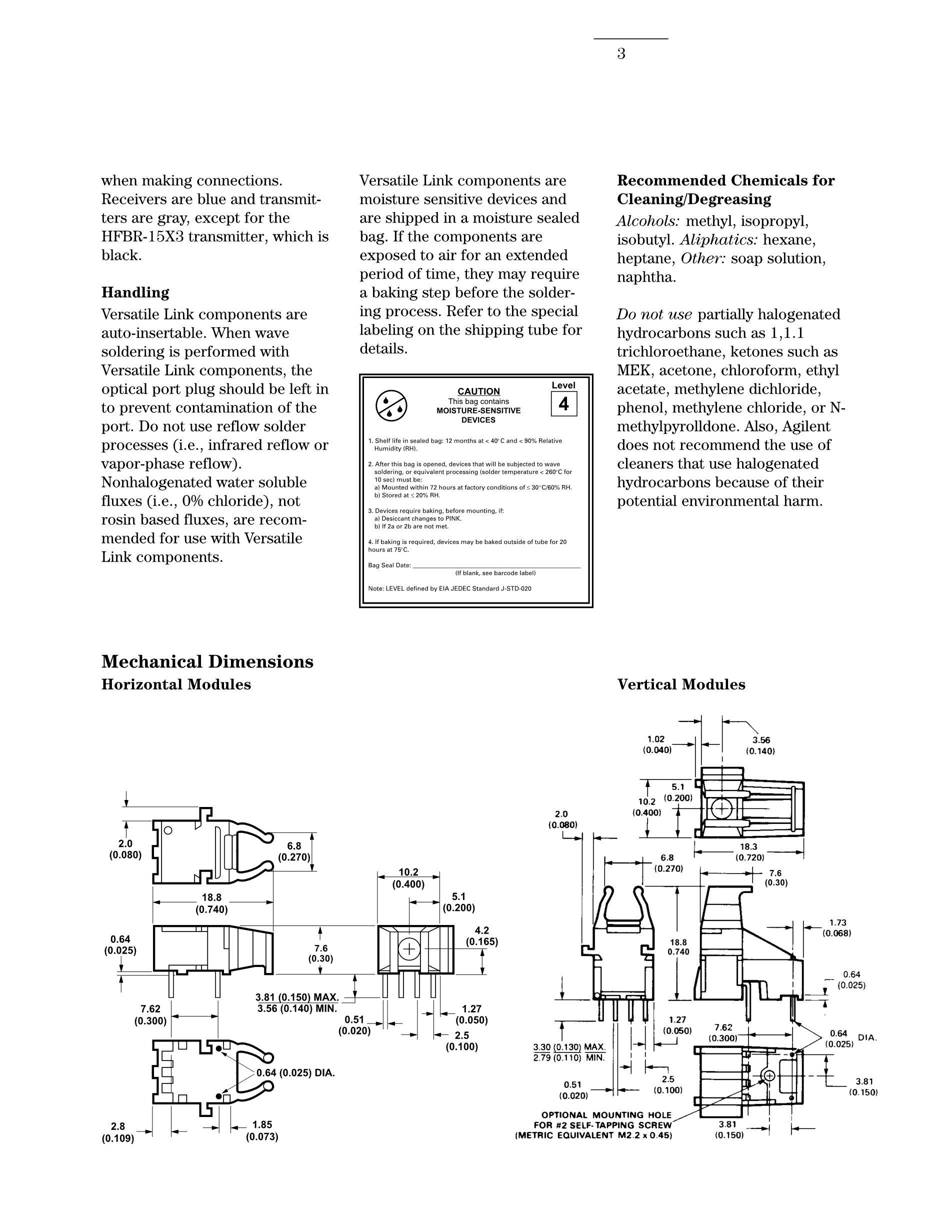 HFBR-2521ETZ's pdf picture 3