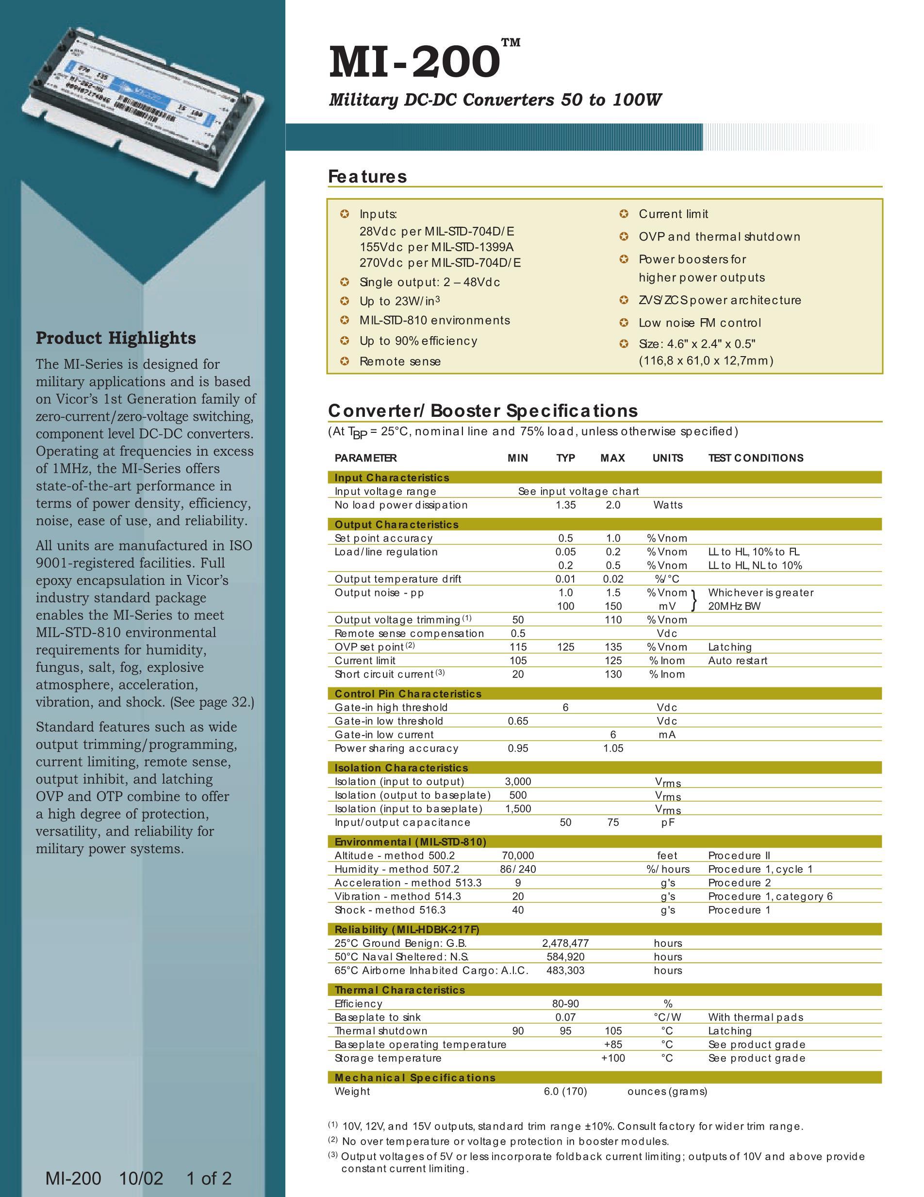 MI-270-IW's pdf picture 1