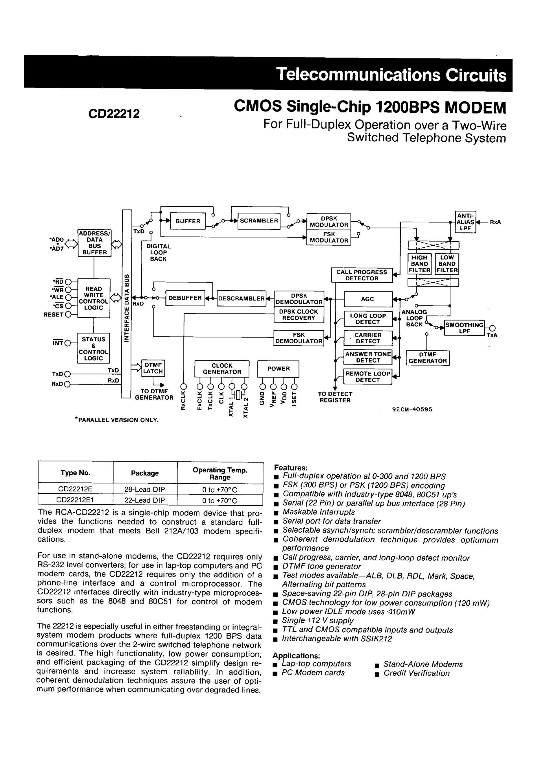 CD22M3494EZR5276's pdf picture 1