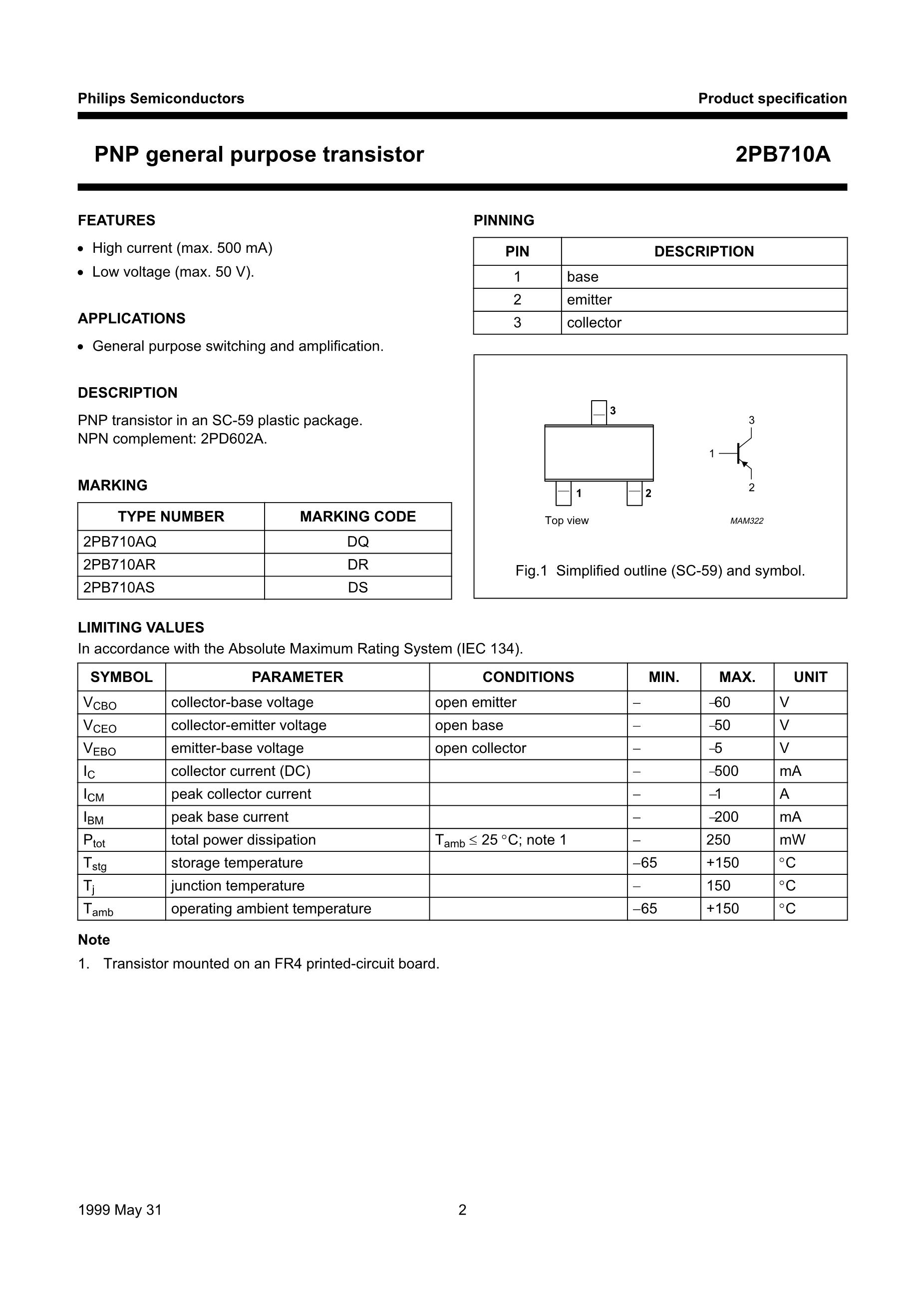 2PB709AS's pdf picture 2