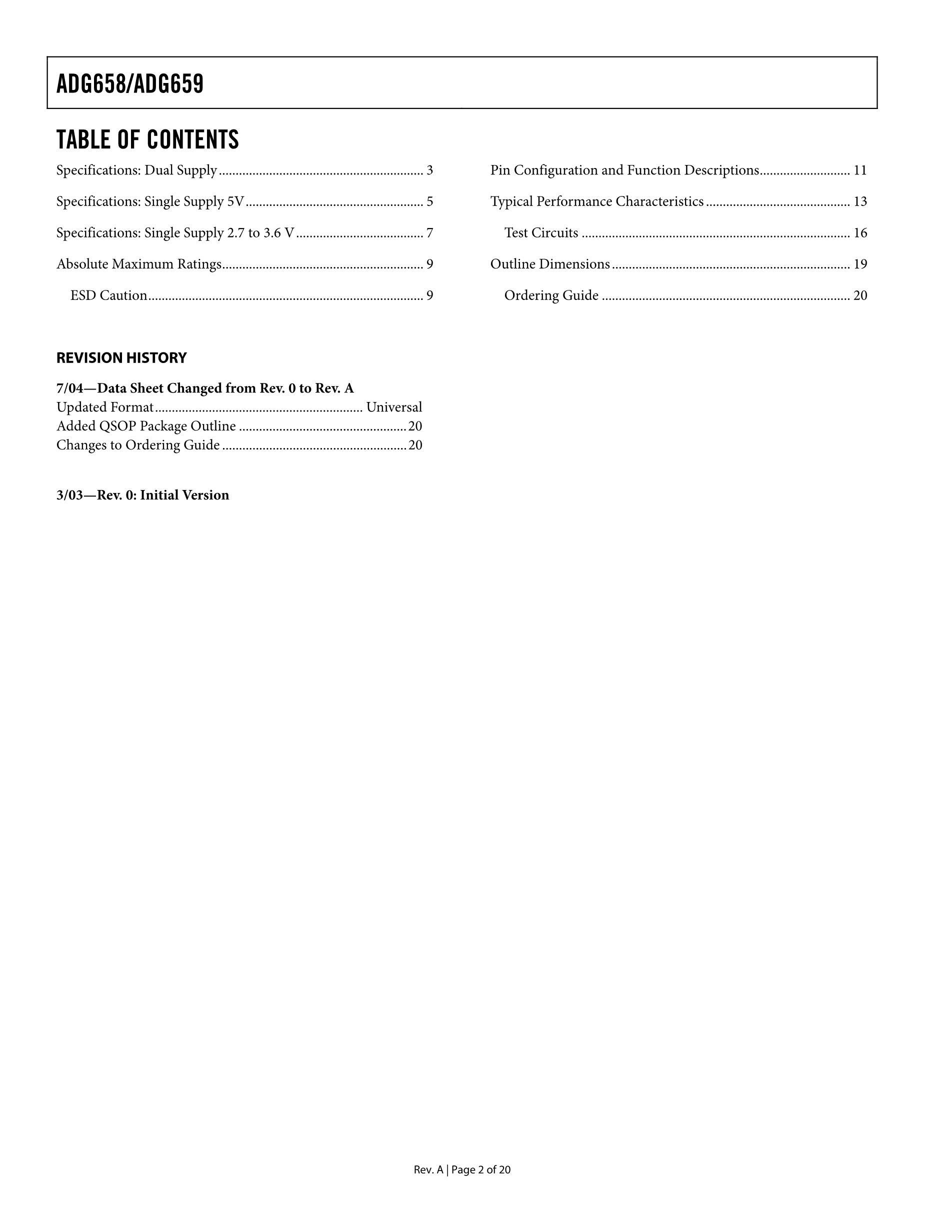 ADG619BRM's pdf picture 2