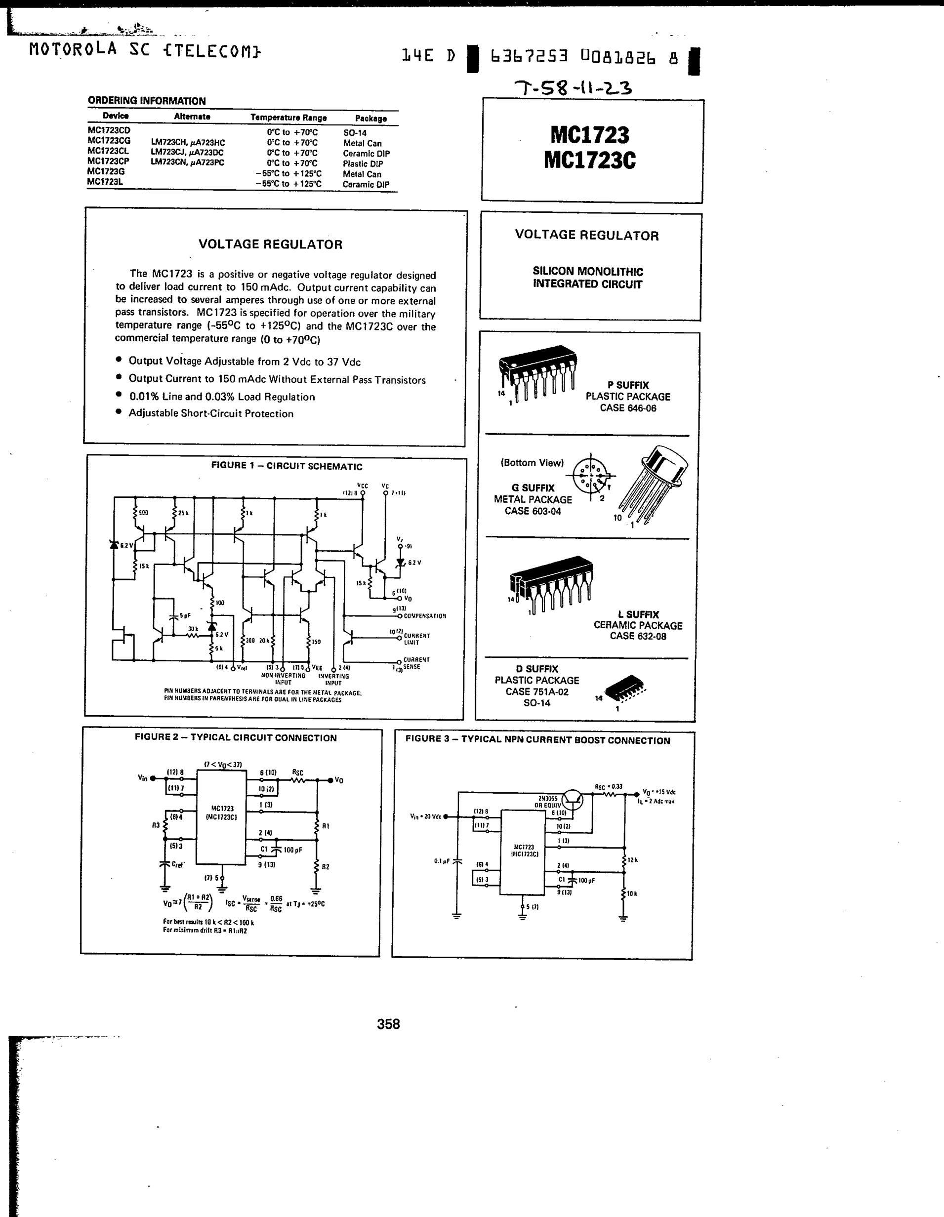 MC17XS6500BEKR2's pdf picture 1