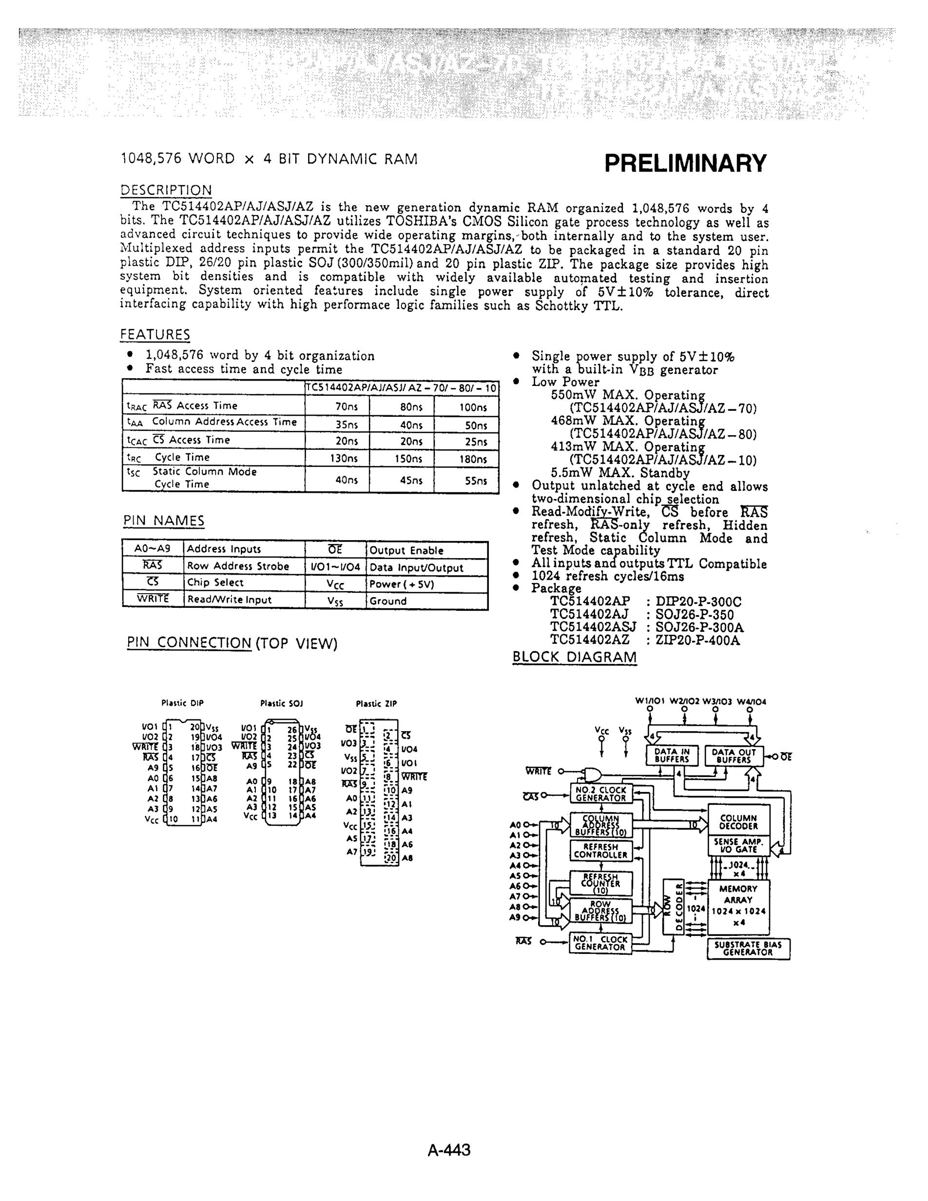 TC51832AFL's pdf picture 1