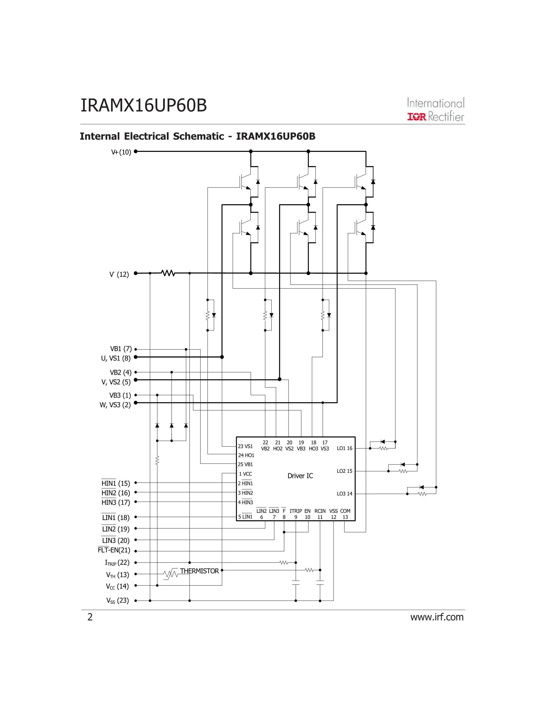 IRAMX16UP60A's pdf picture 2