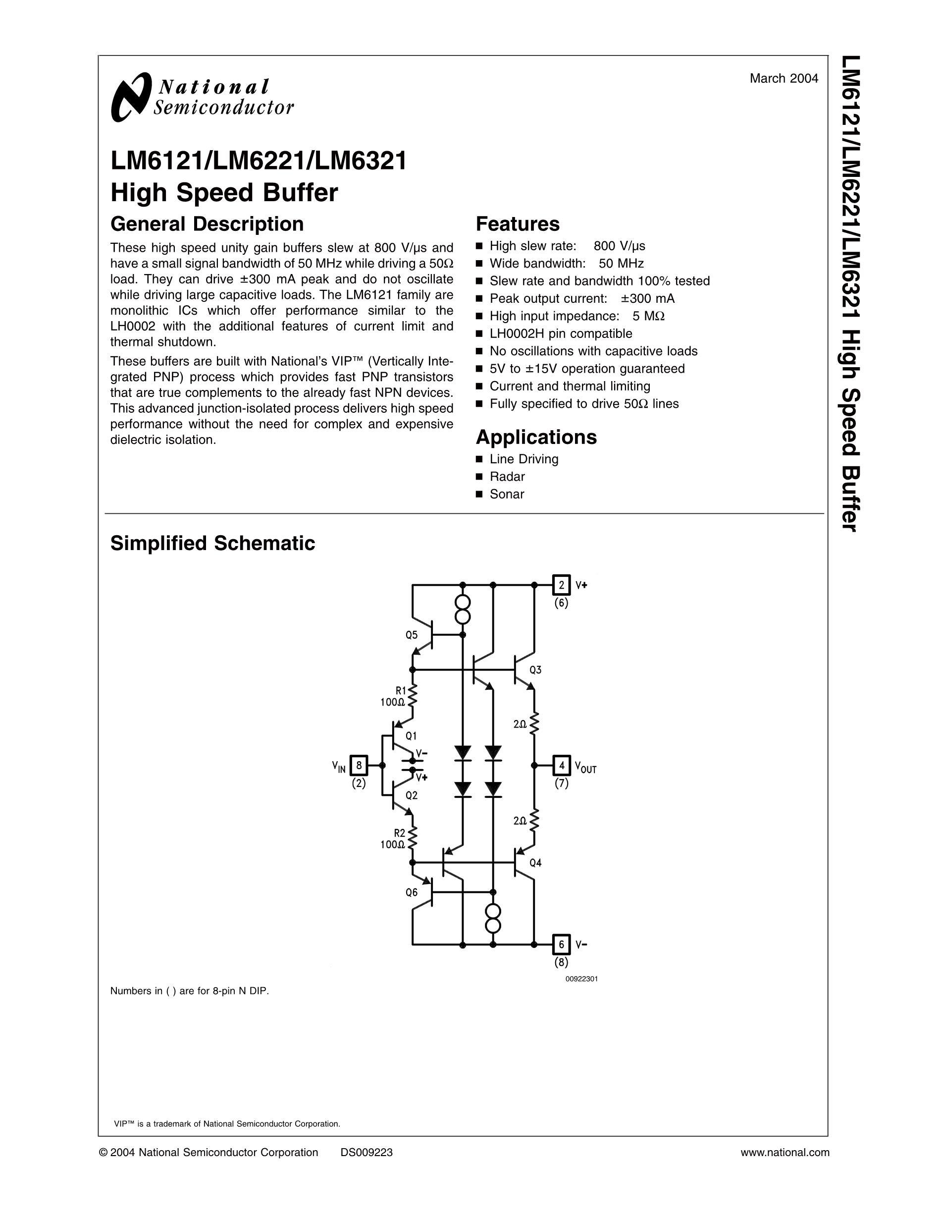 LM63DIMA/NOPB's pdf picture 1