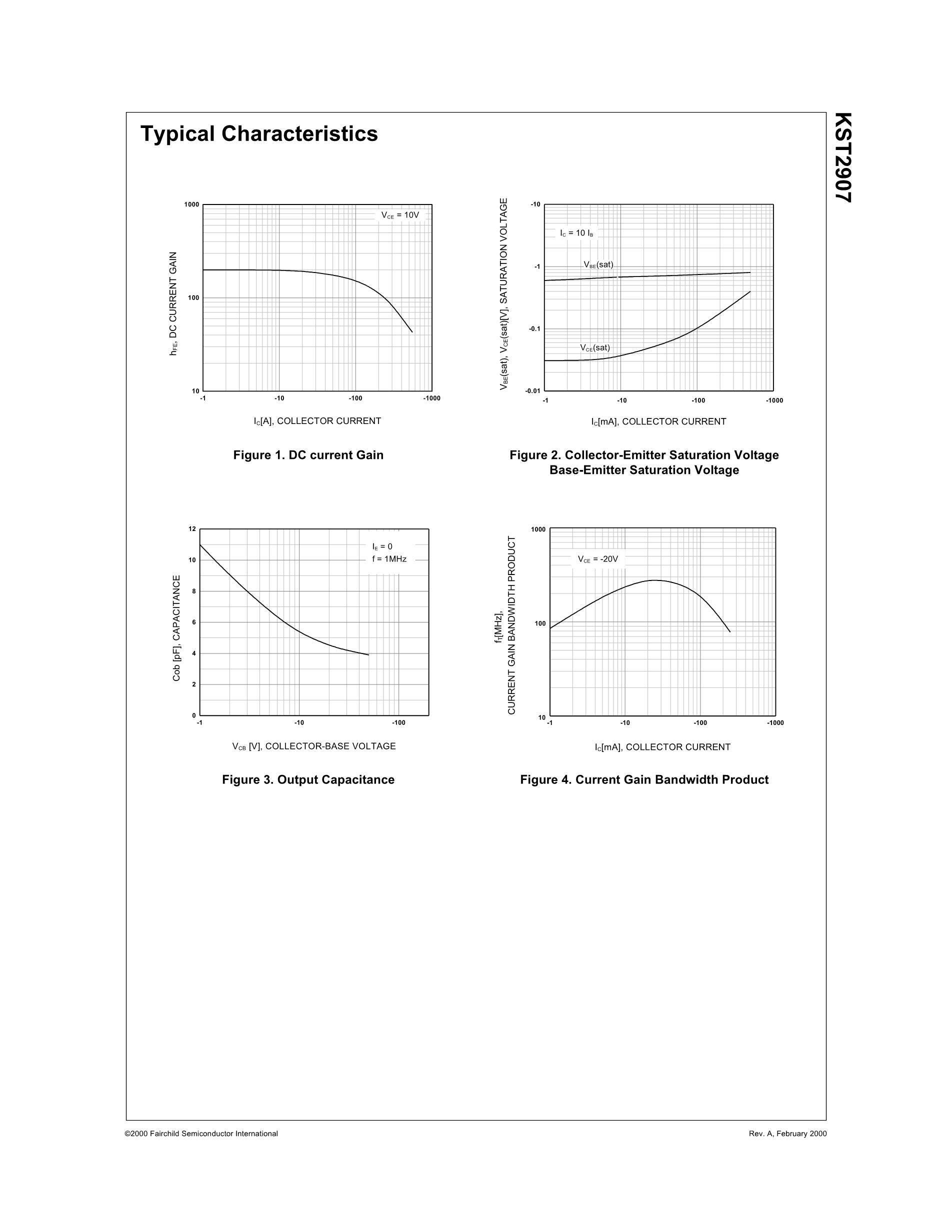 KST2907A-TF/2F's pdf picture 2