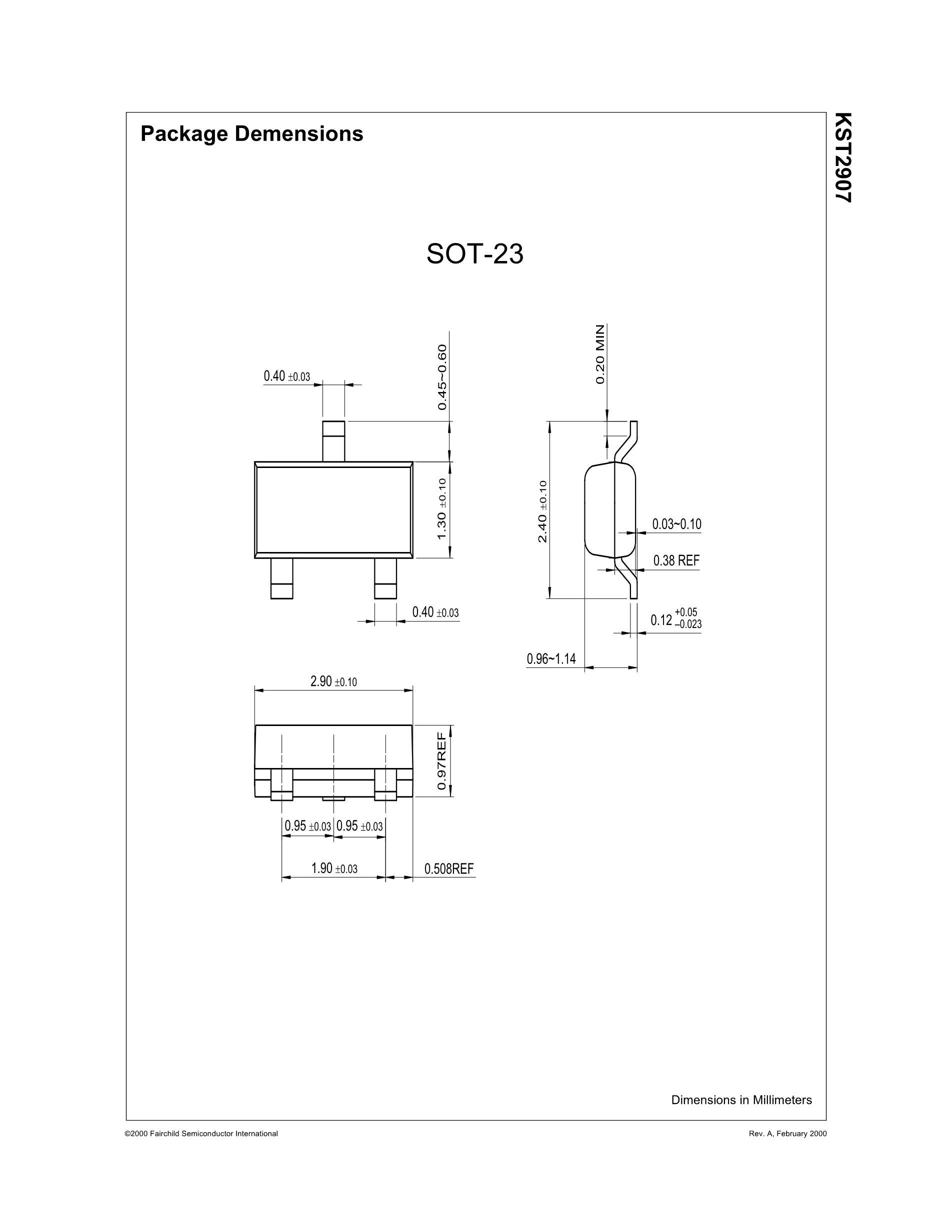 KST2907A-TF/2F's pdf picture 3
