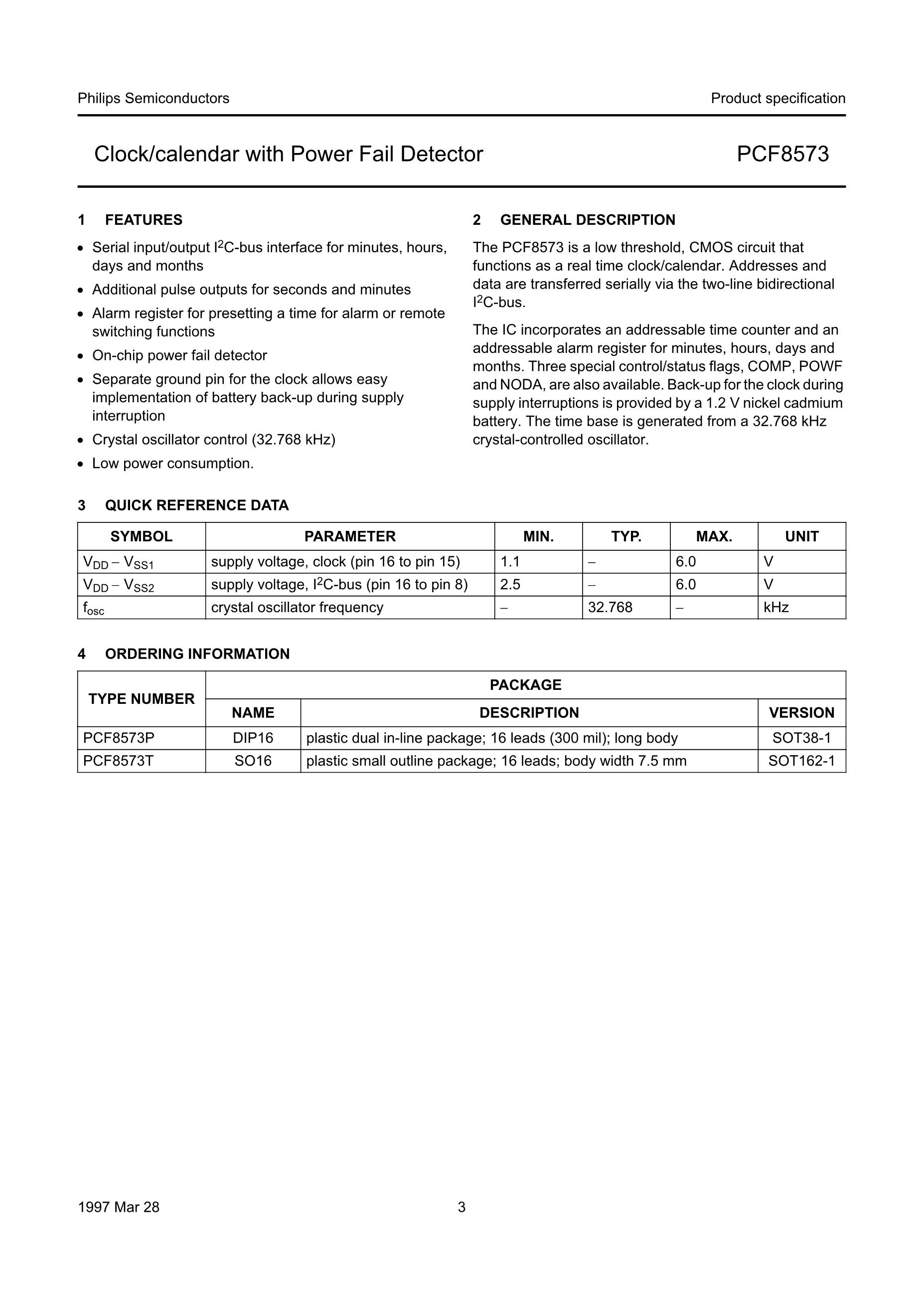 PCF8573's pdf picture 3