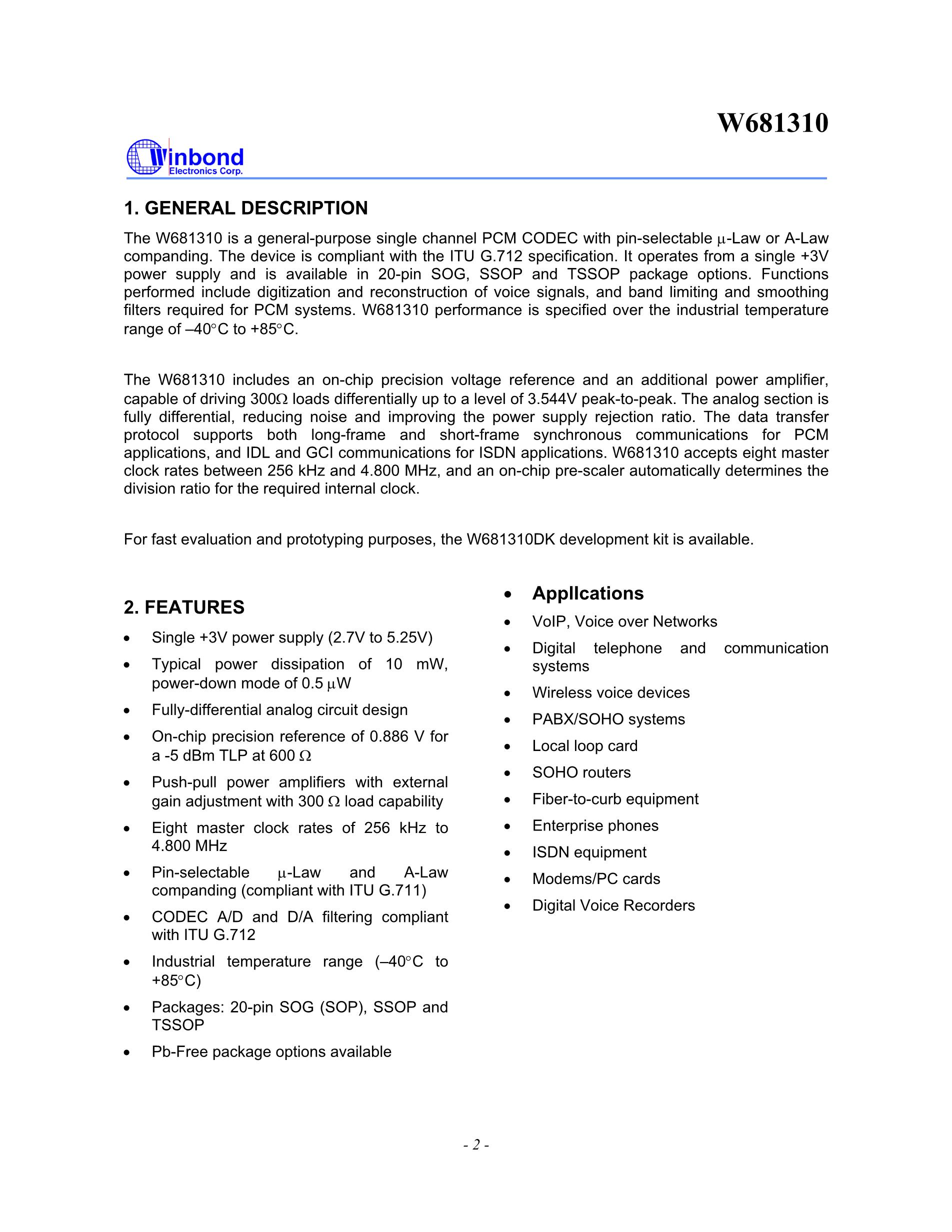 W681360SG TR's pdf picture 2