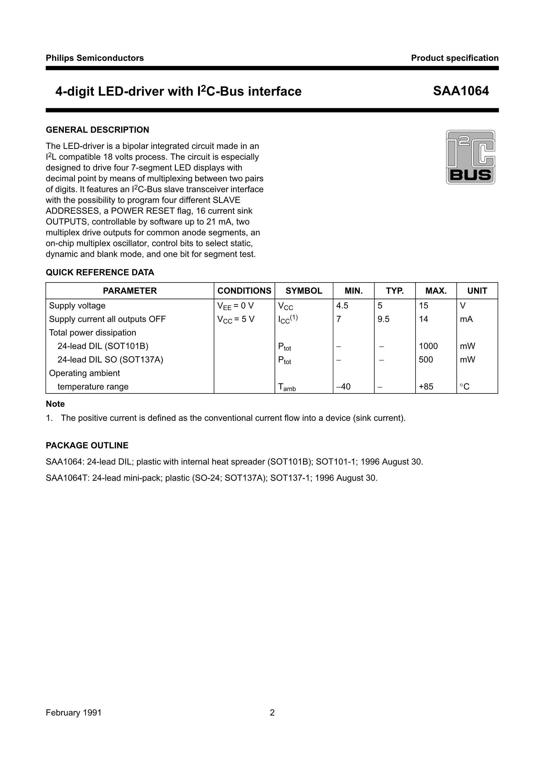 SAA1101's pdf picture 2