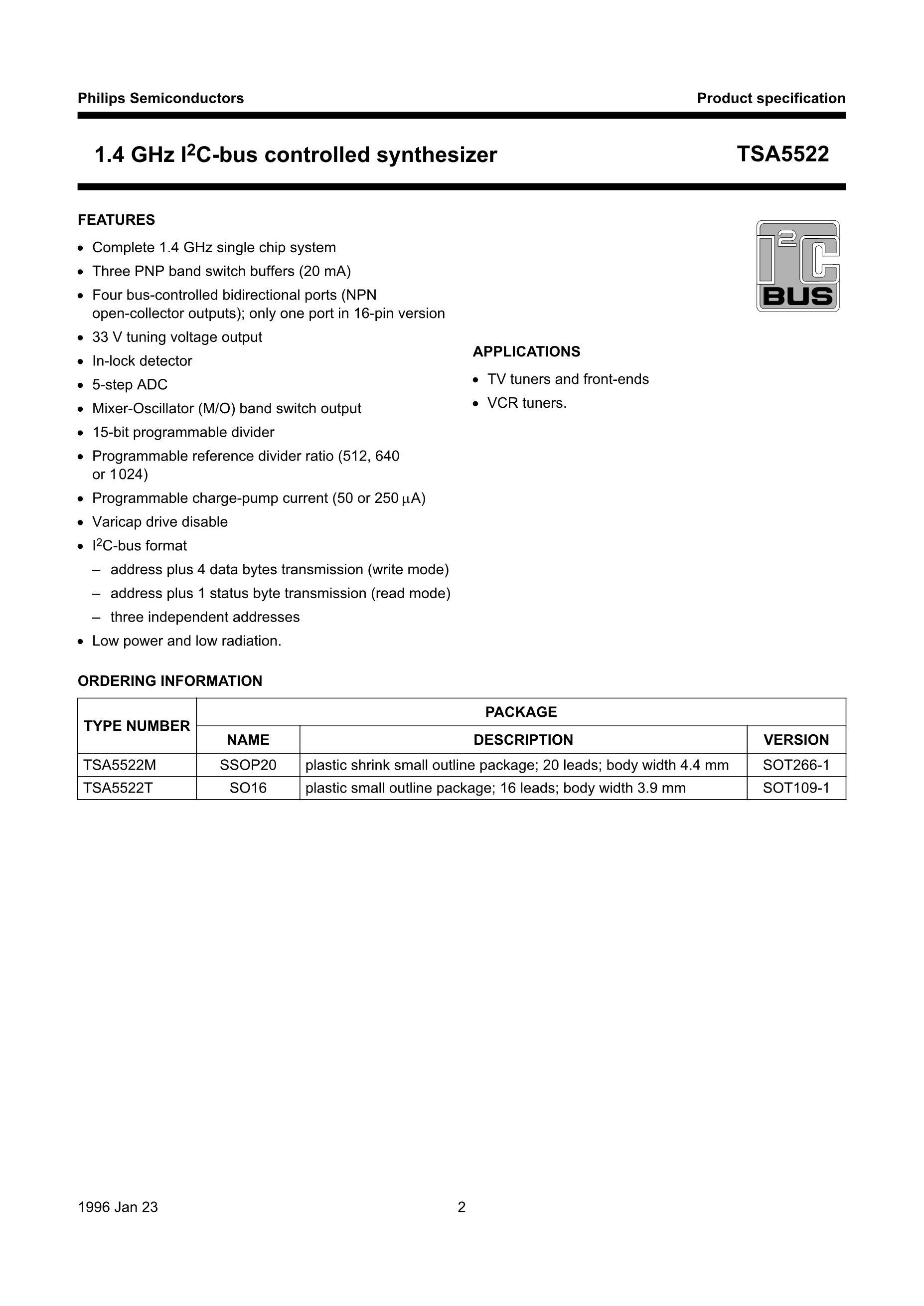 TSA5511's pdf picture 2