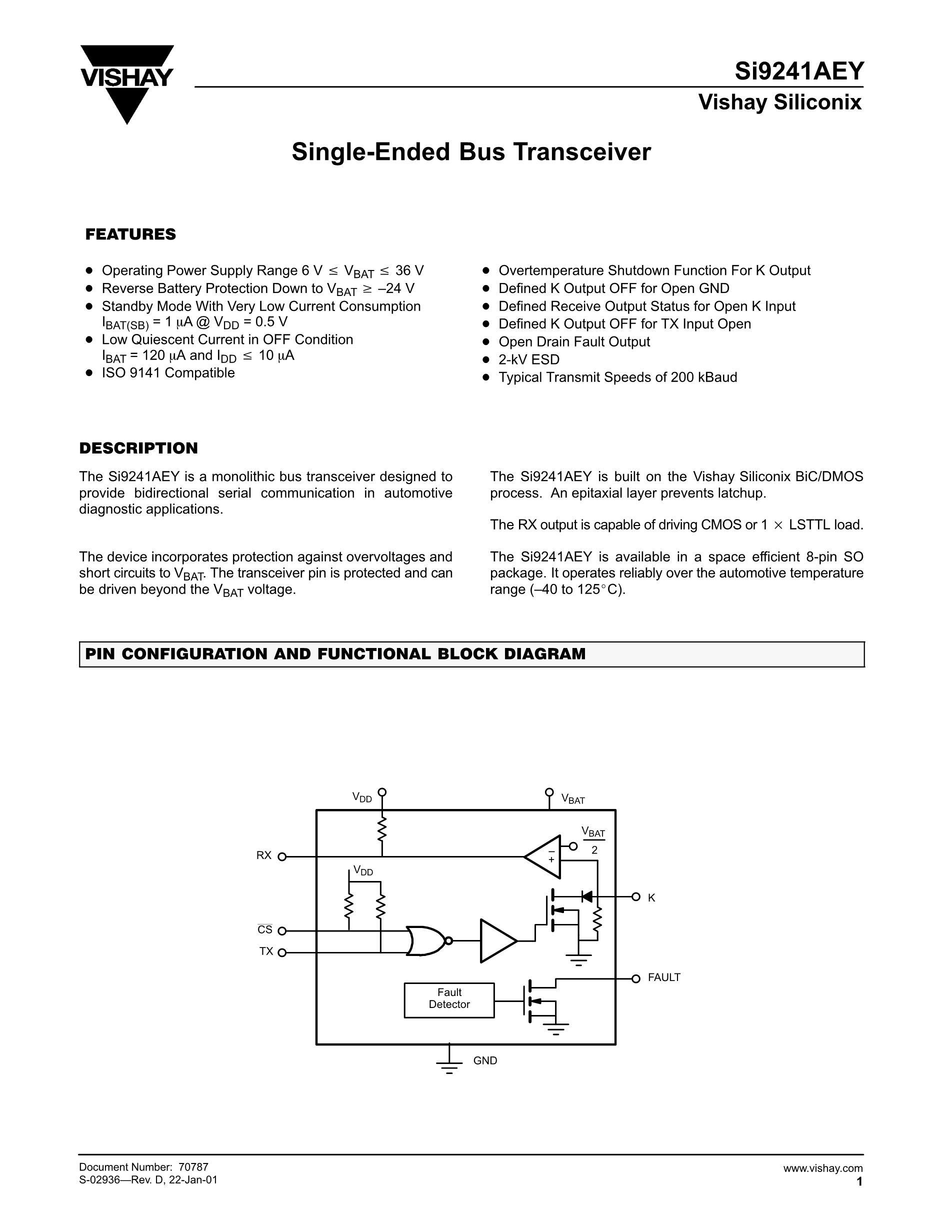 SI9241AEY-E3's pdf picture 1
