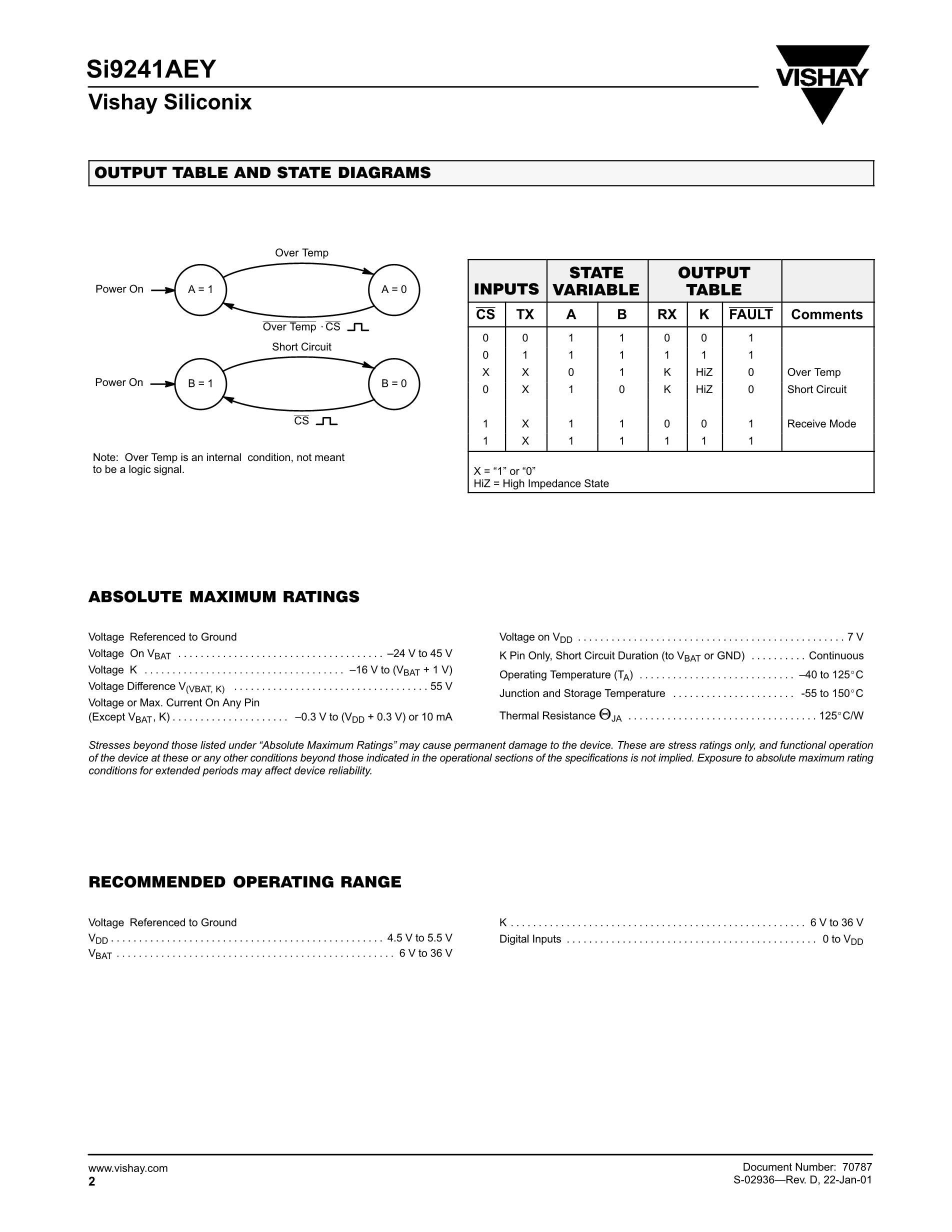 SI92020LI's pdf picture 2