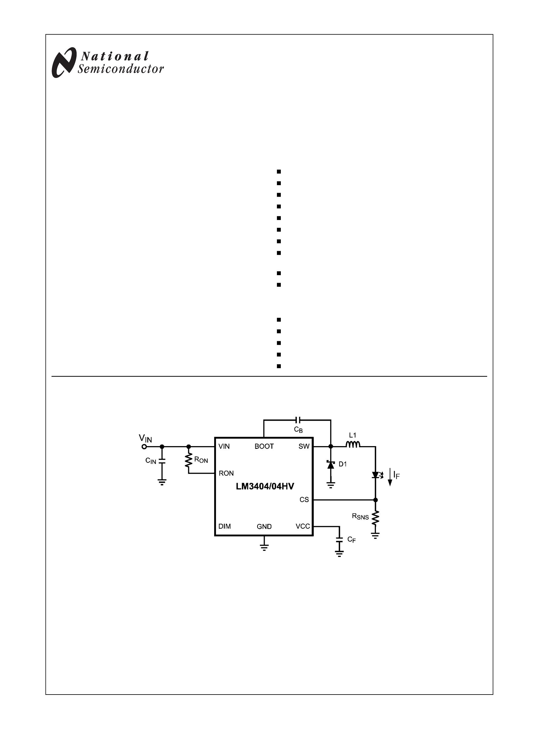 LM3420AM5X-8.2's pdf picture 1