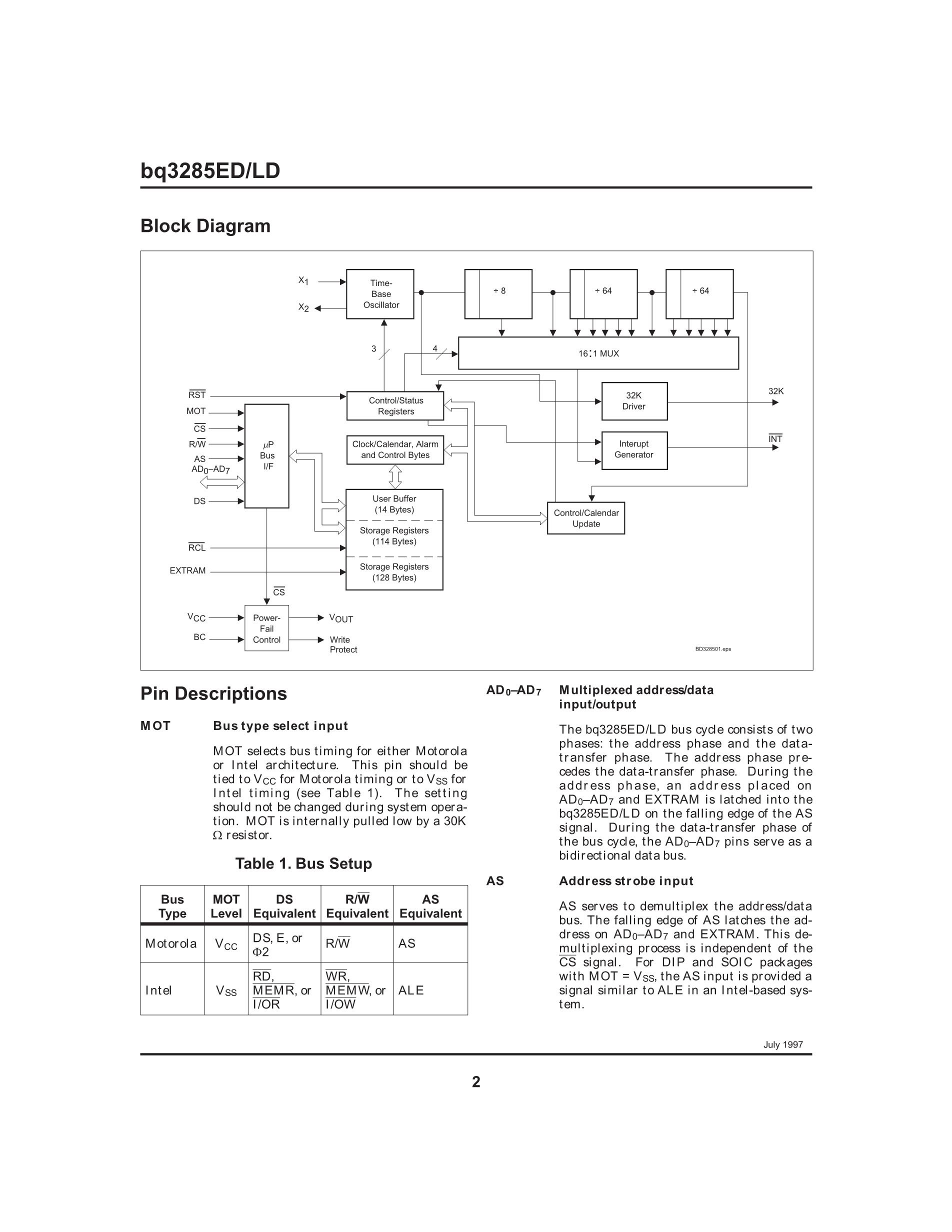 BQ3287EMT's pdf picture 2