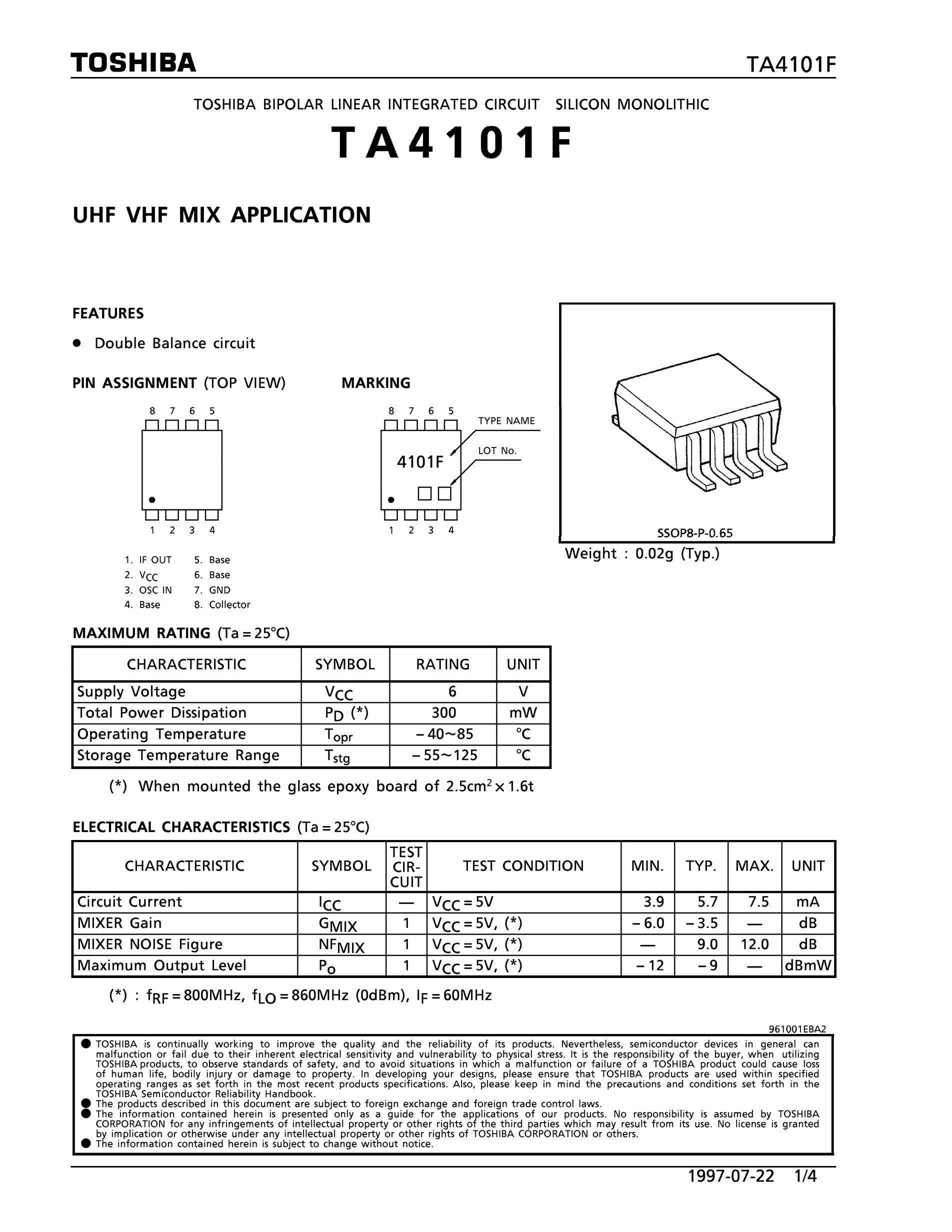 TA4102F/4102's pdf picture 1