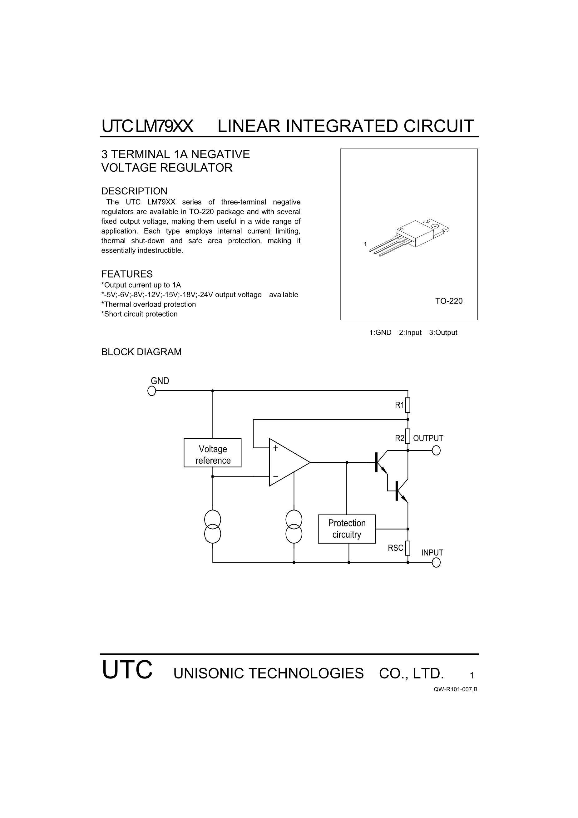 LM79L05A's pdf picture 1