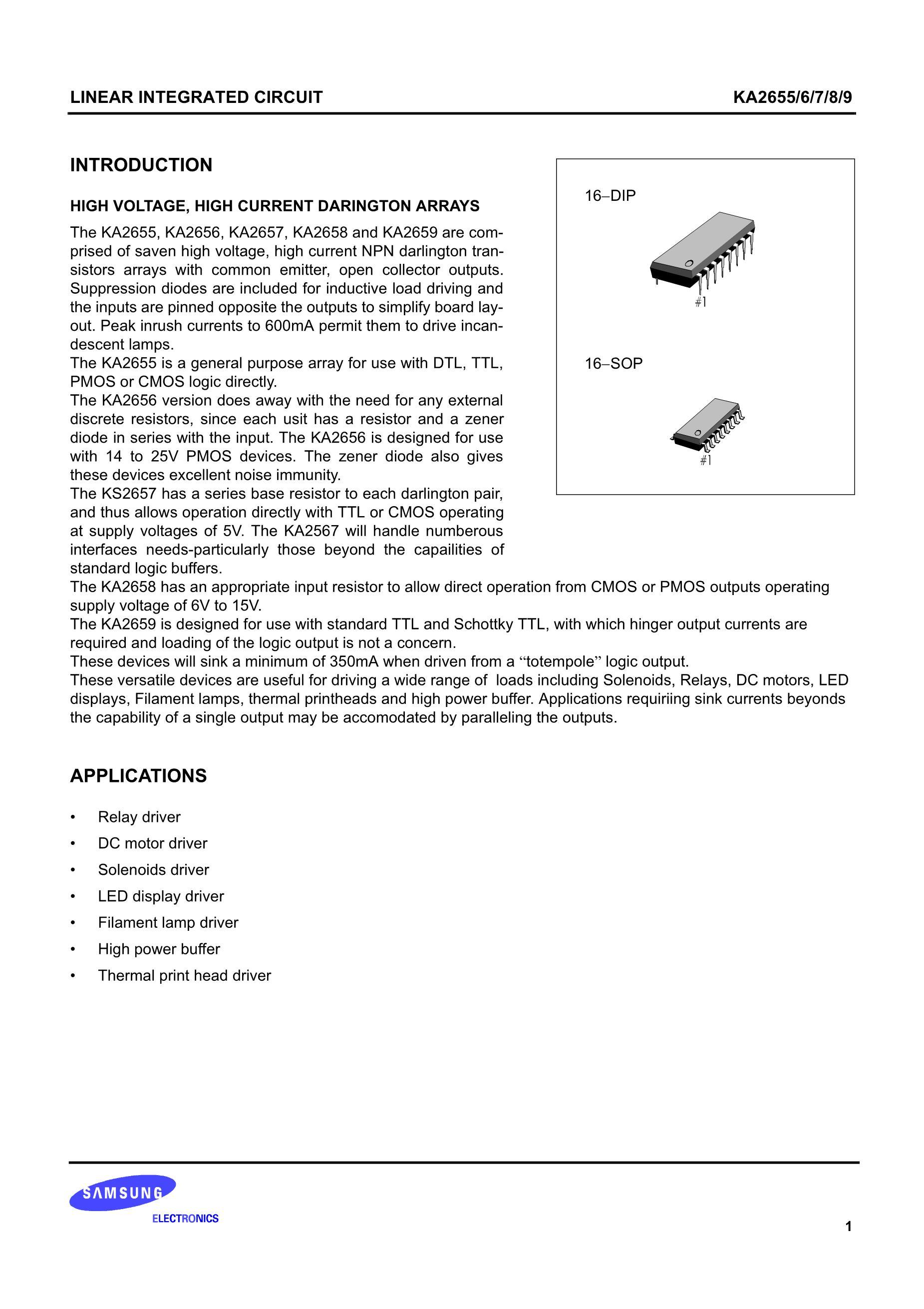 KA2657D's pdf picture 1