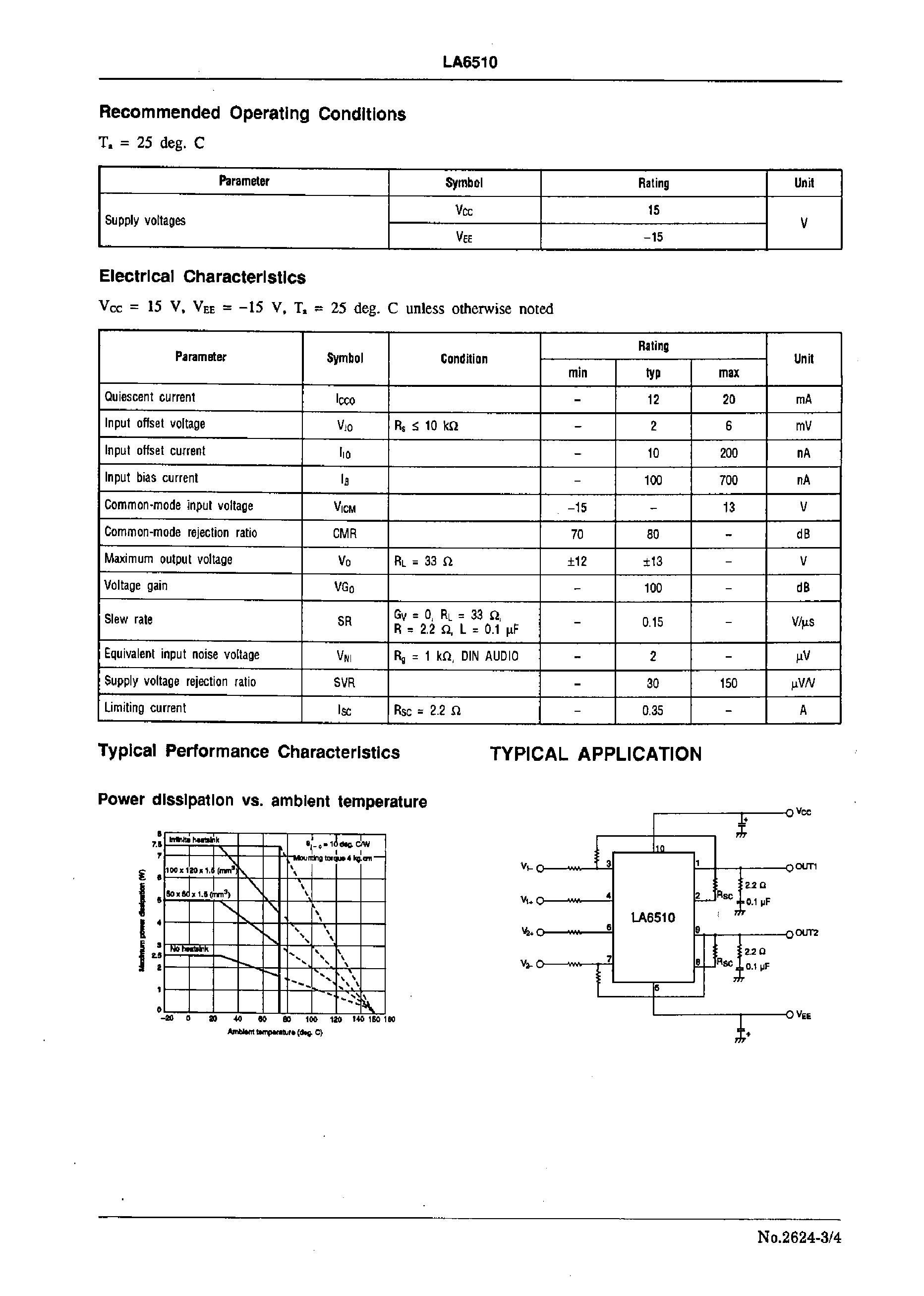 LA6501P's pdf picture 3