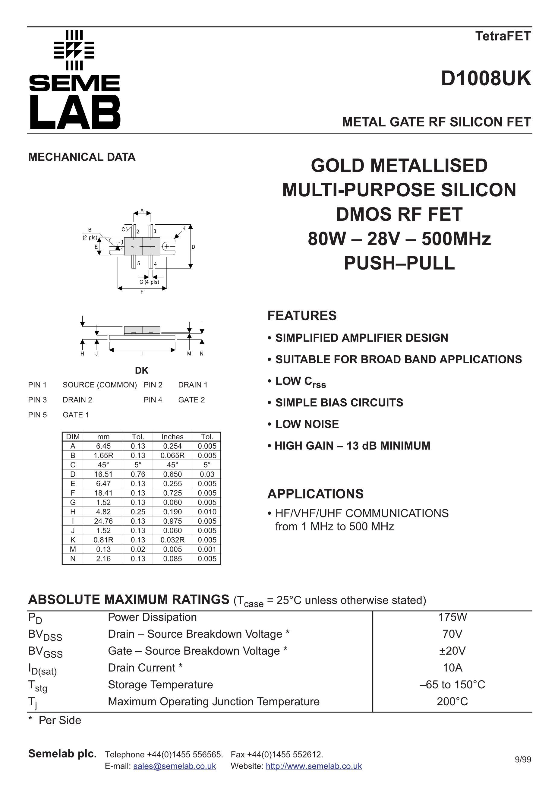 D10040200PL1's pdf picture 1