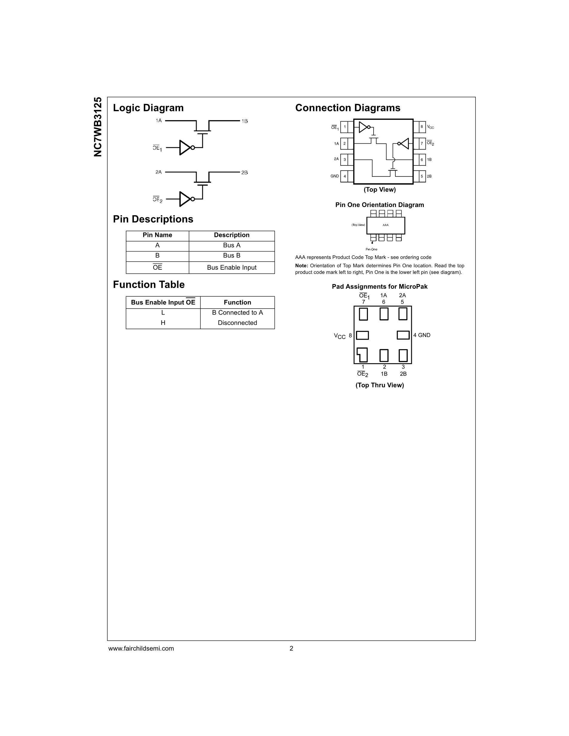 NC7WZ14P6X/Z14B's pdf picture 2