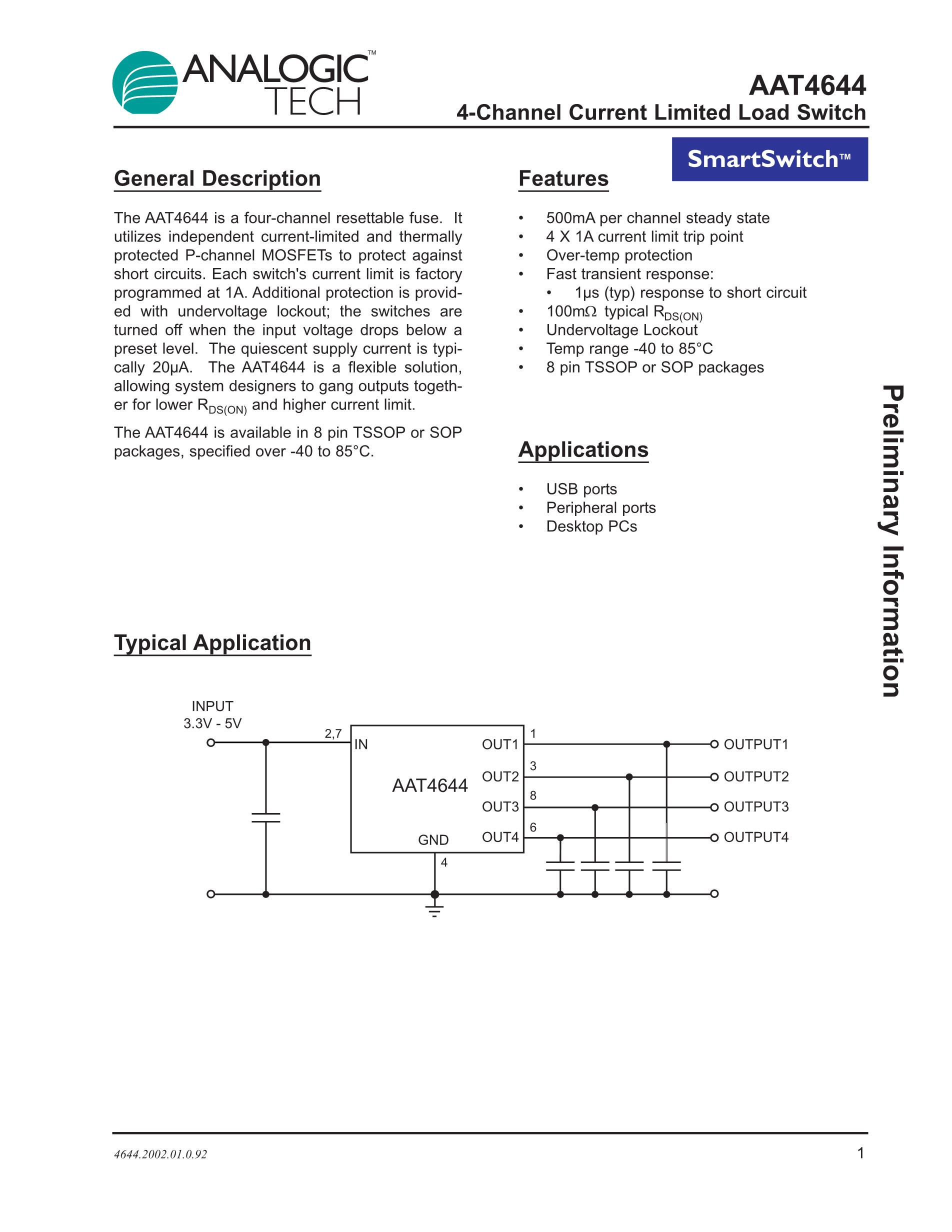 AAT4687IJQ-T1's pdf picture 1