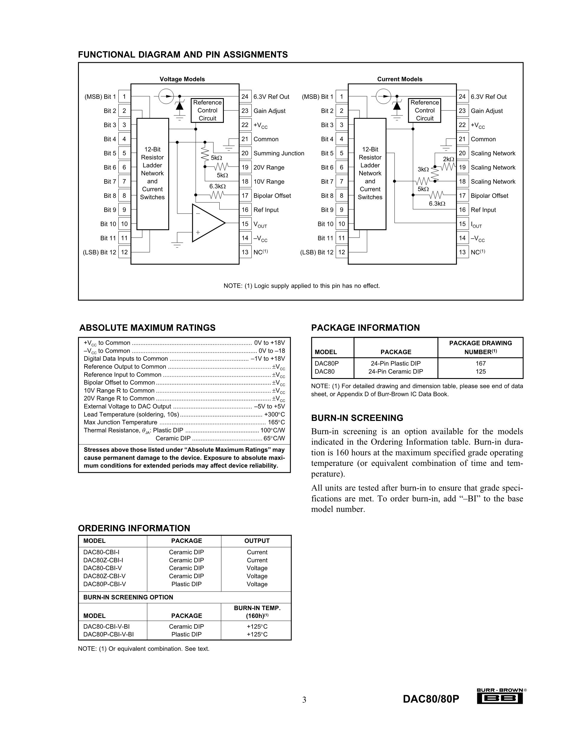 DAC8413AT/883C's pdf picture 3