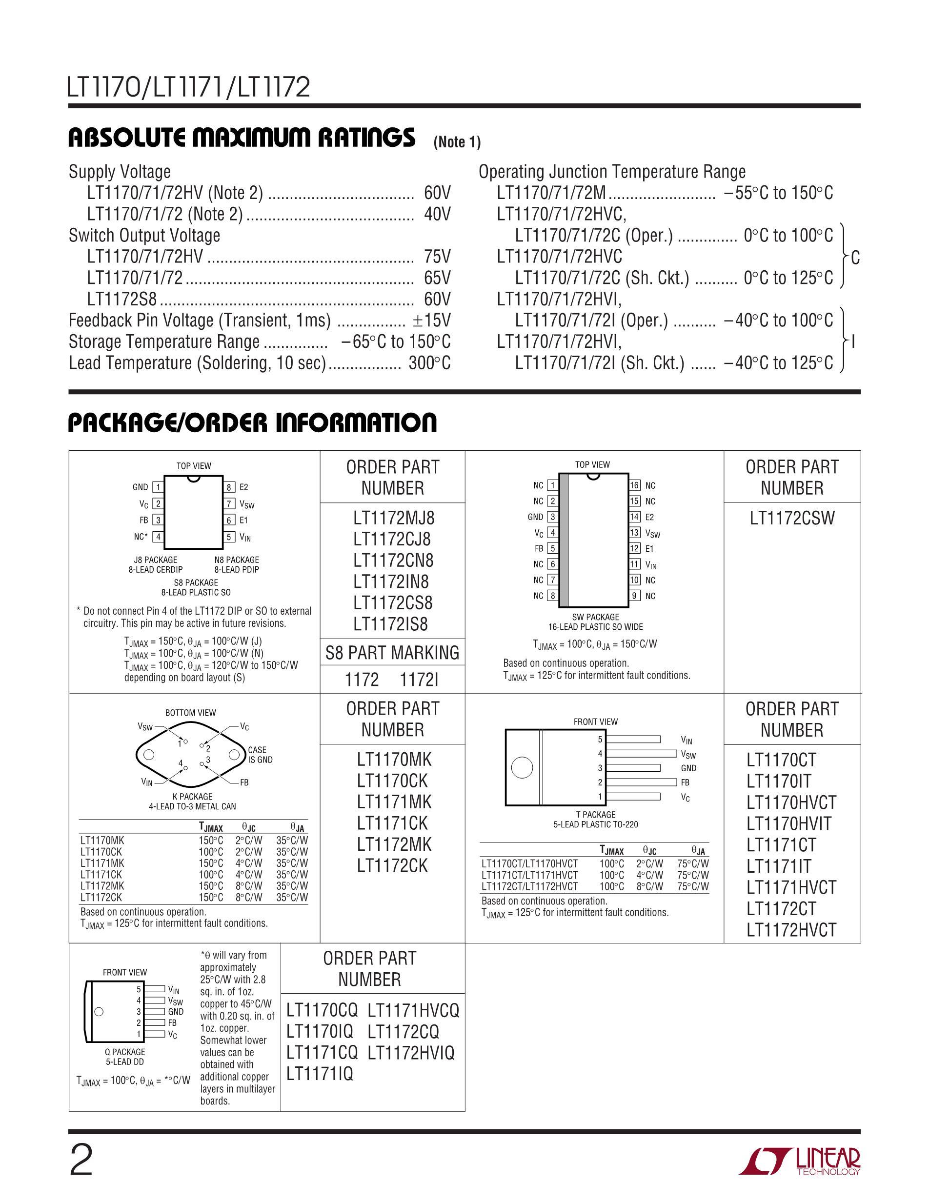 LT1172's pdf picture 2