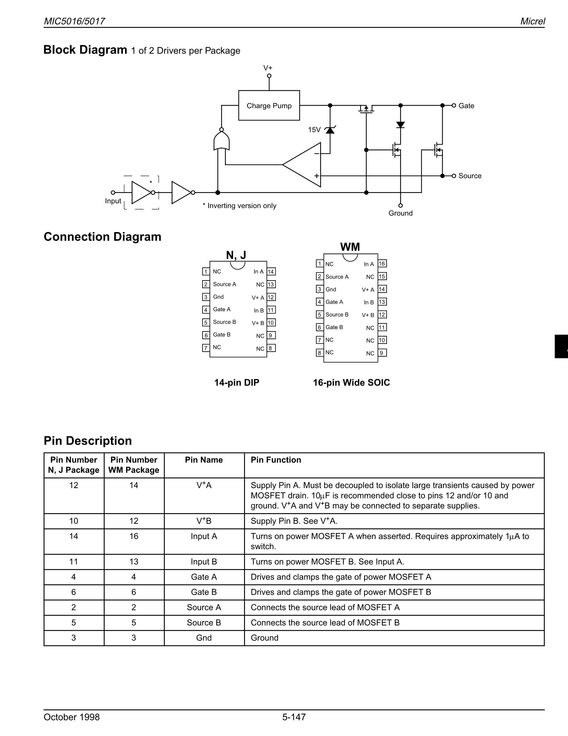 MIC5158YM-TR's pdf picture 2