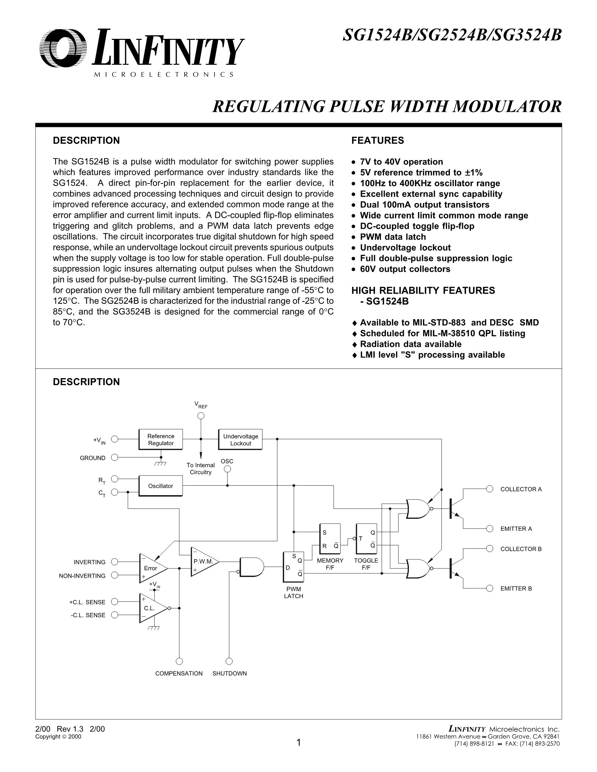 SG3524BD's pdf picture 1
