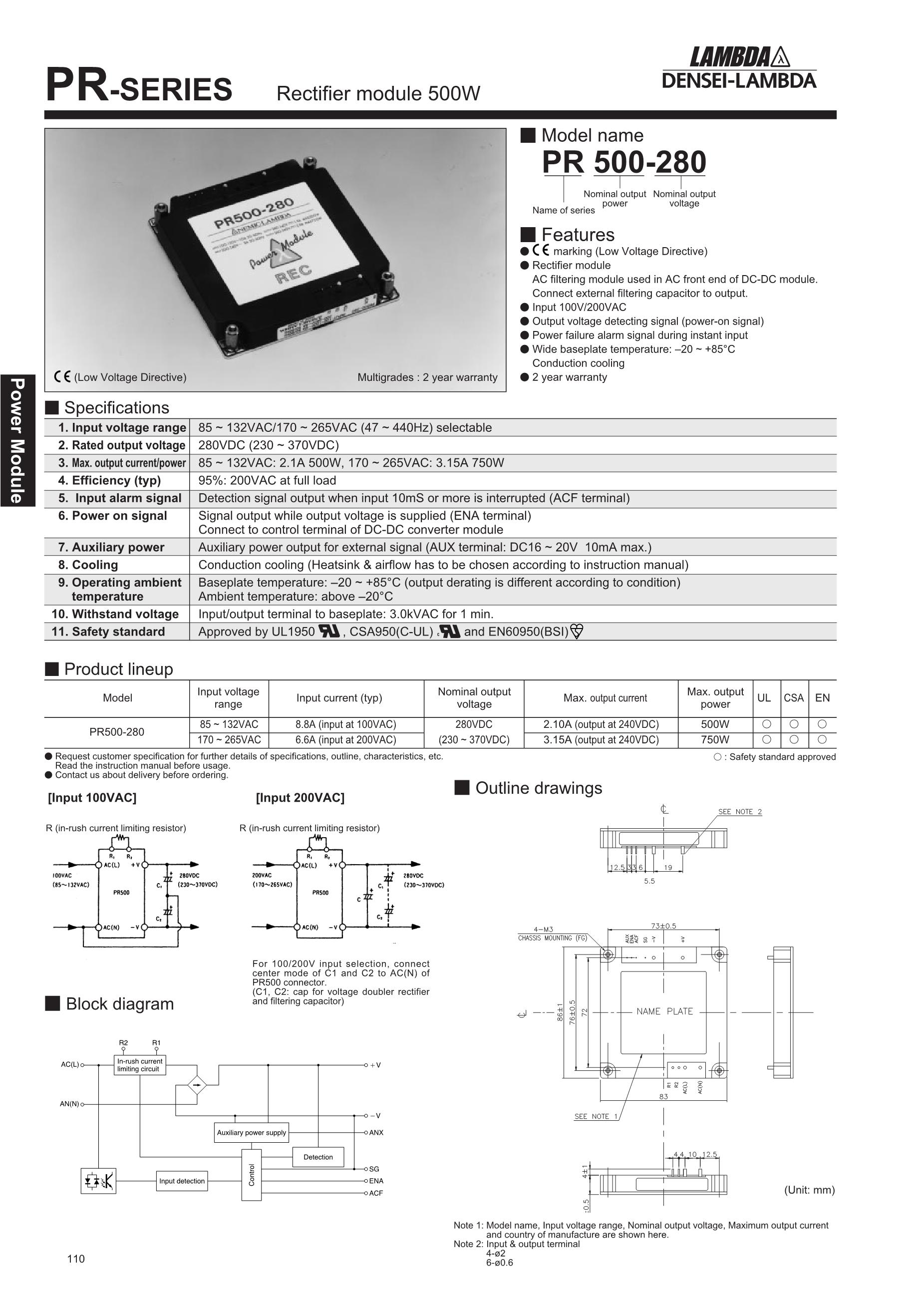 PR500-280's pdf picture 1
