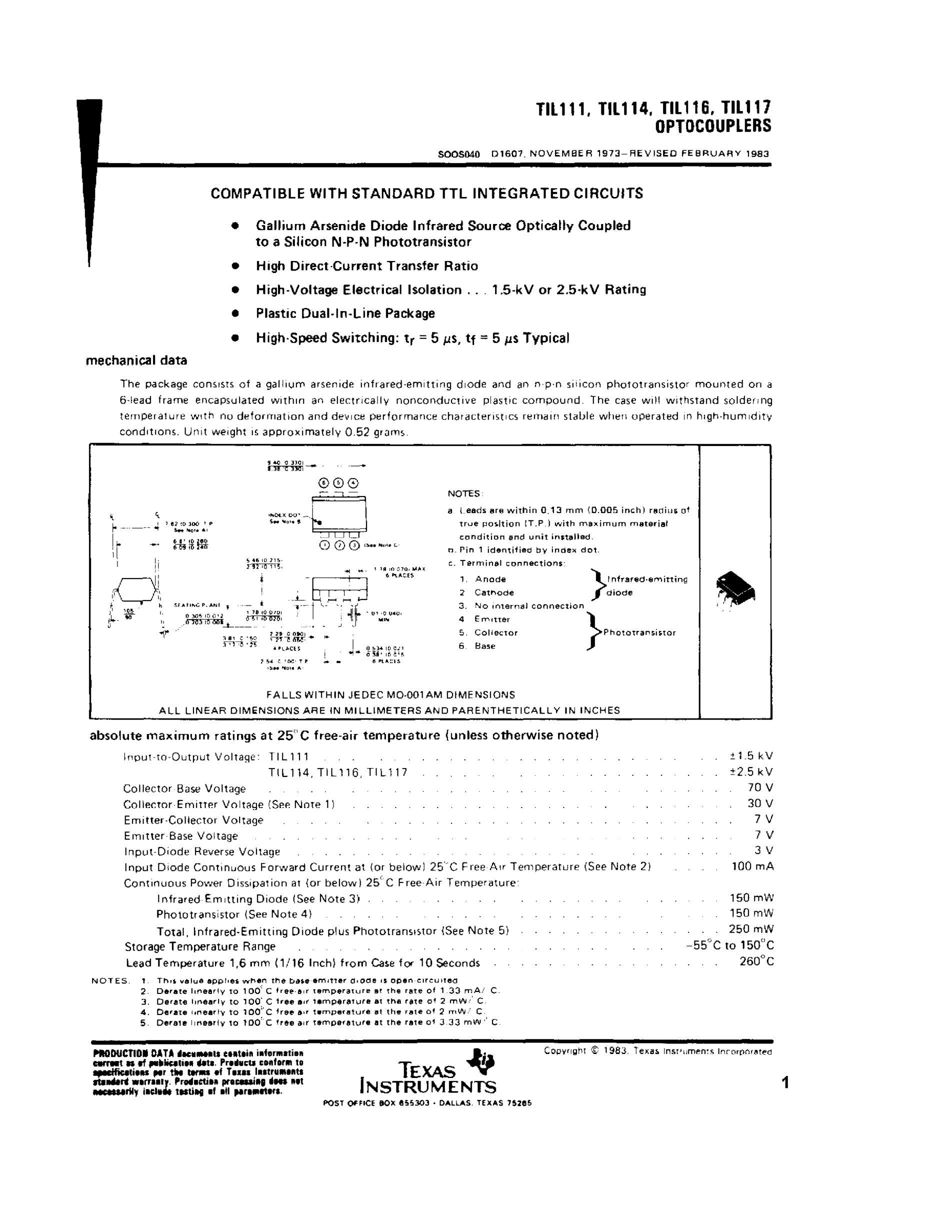 TIL117's pdf picture 1