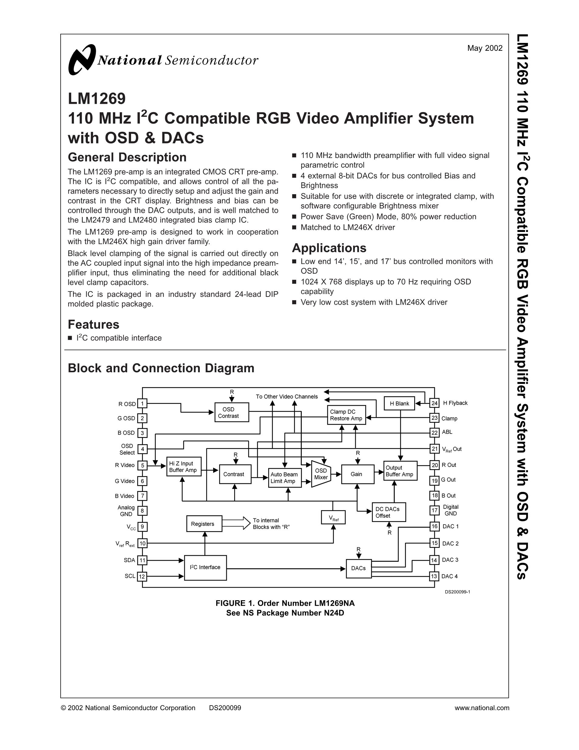 LM1269N's pdf picture 1