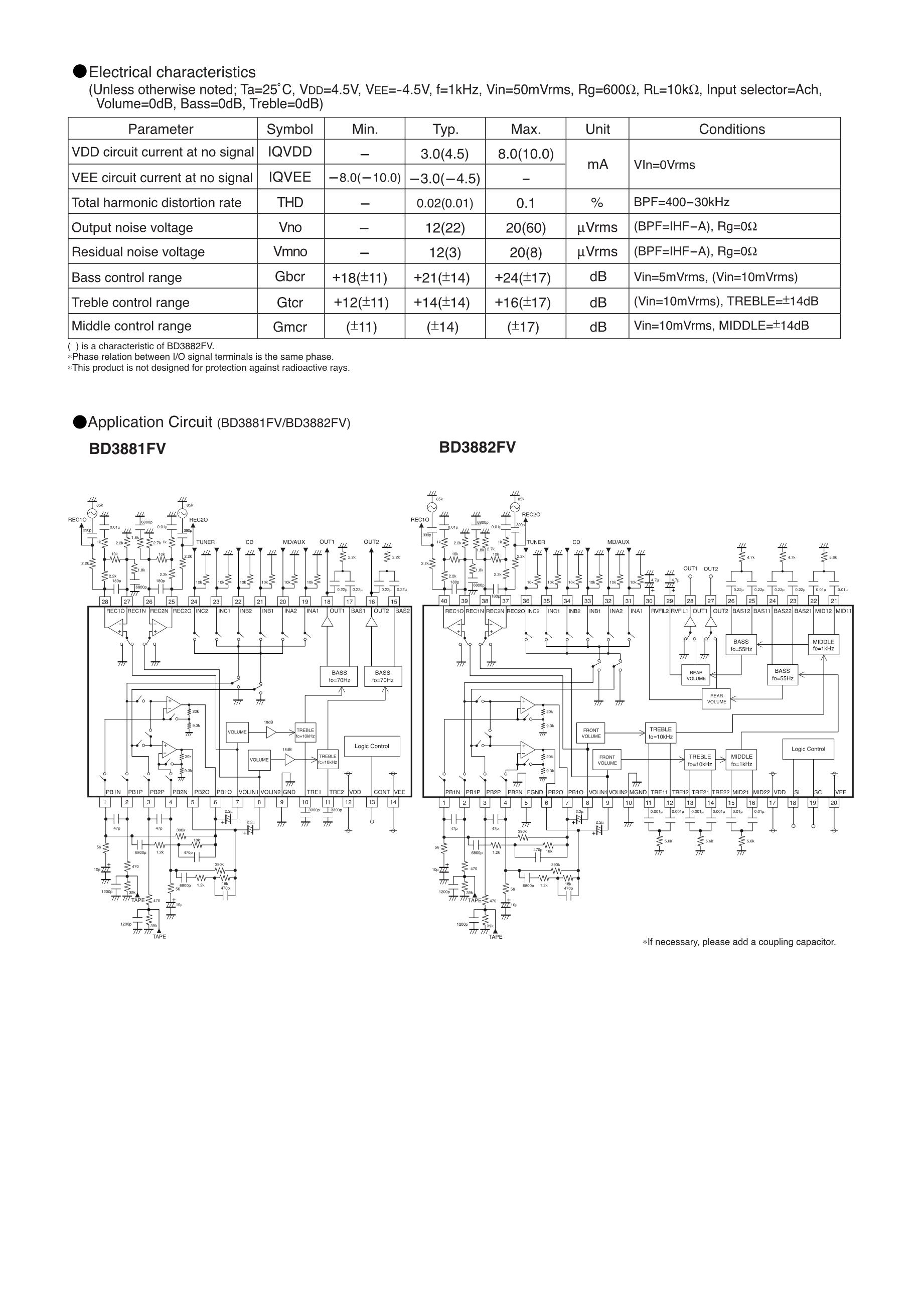 BD3888FS-E2's pdf picture 2