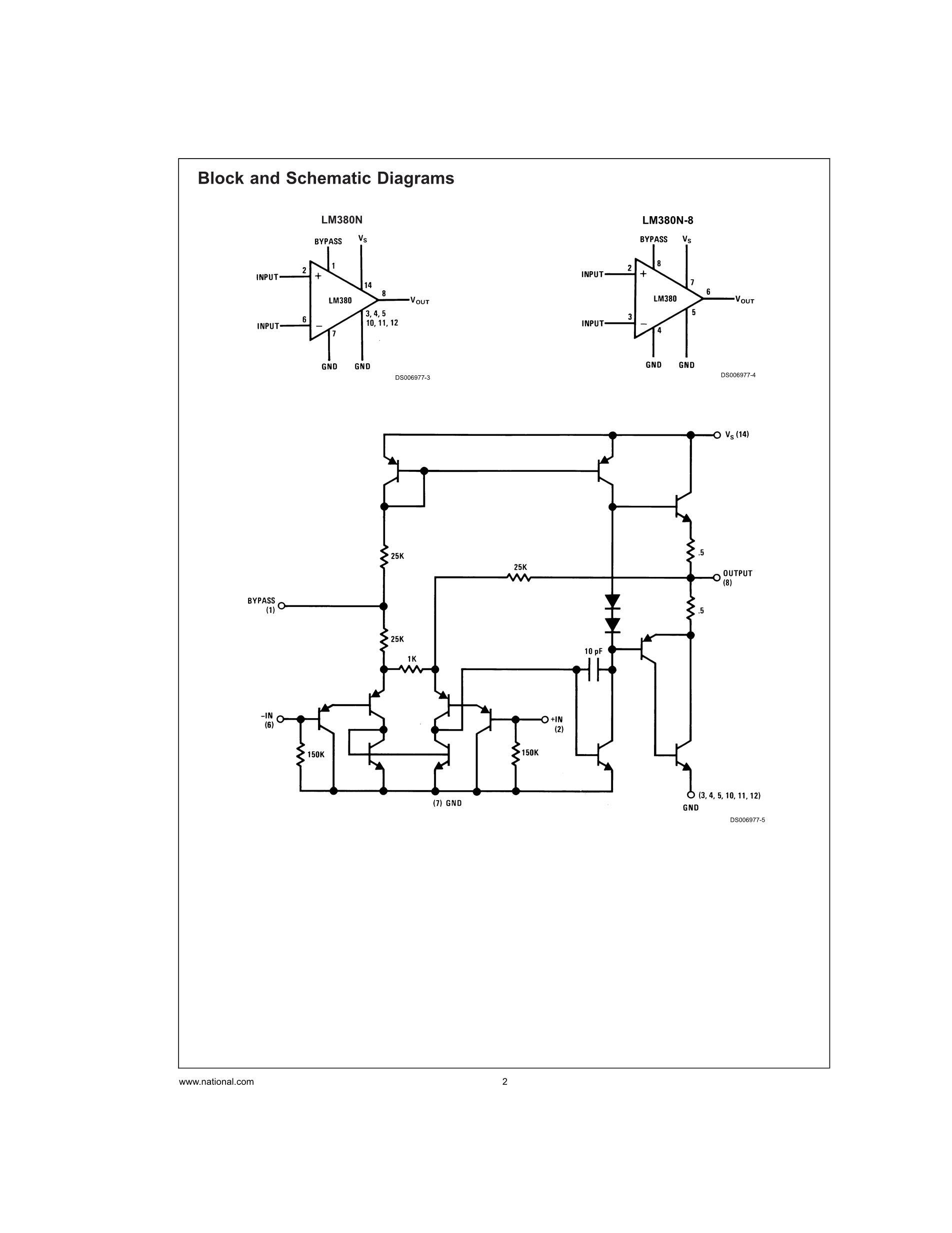 LM3880MF-1AD/NOPB's pdf picture 2