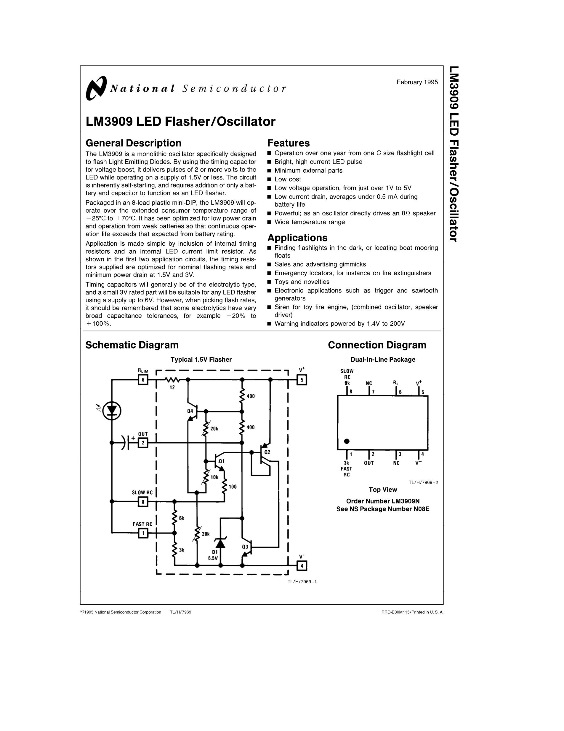 LM393TLX's pdf picture 1