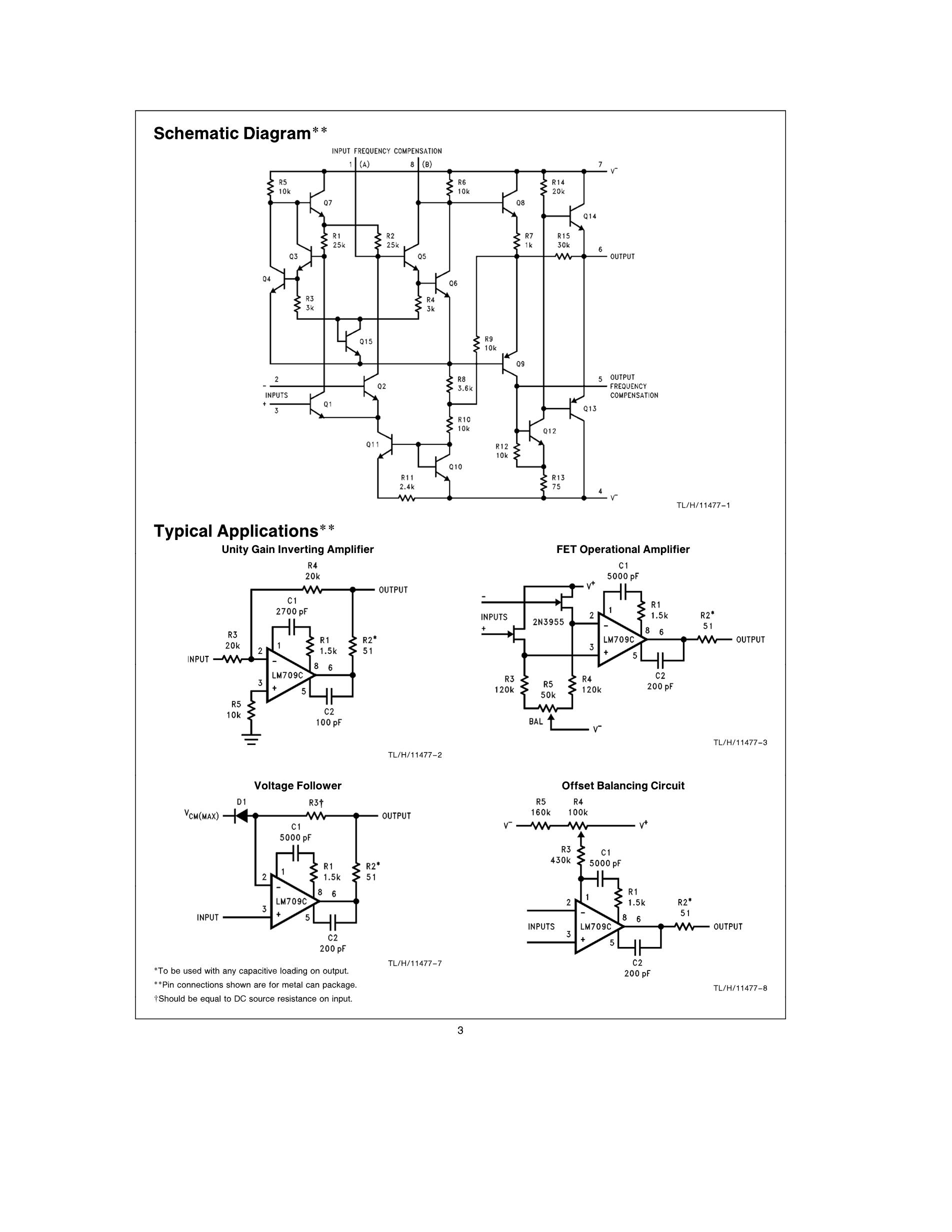 LM709-8's pdf picture 3