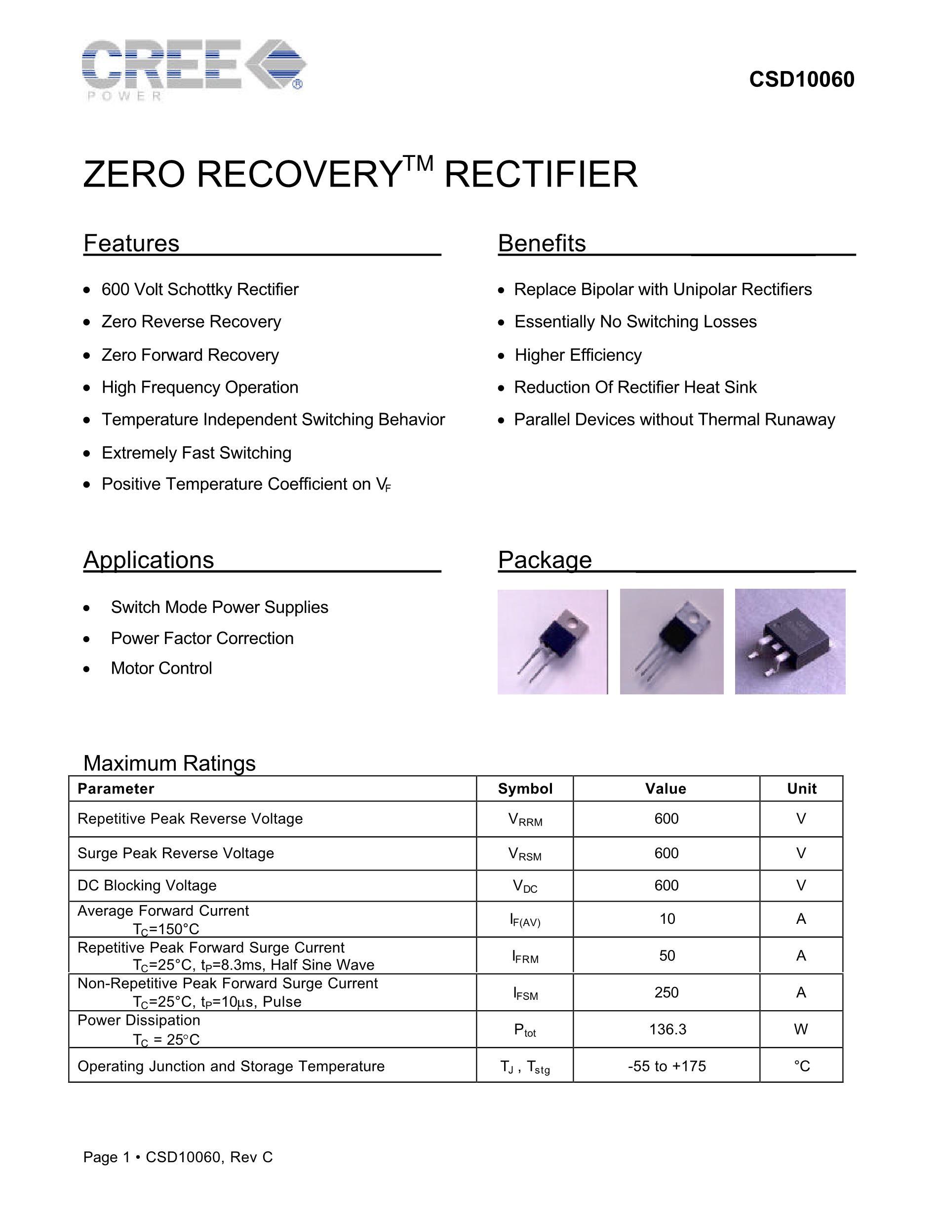 CSD18514Q5A 's pdf picture 1